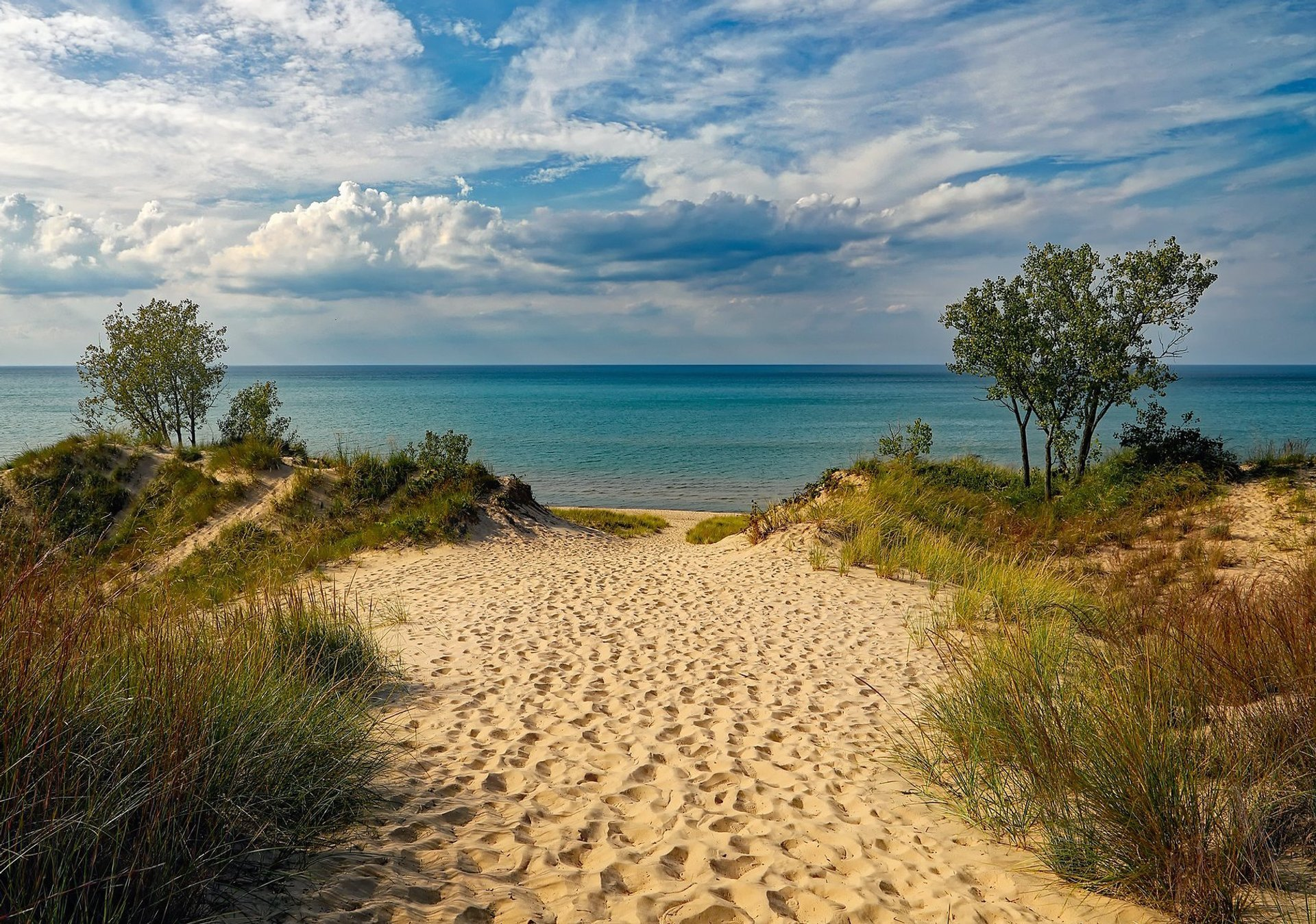 Indiana Dunes National Park in Indiana 2020 - Best Time