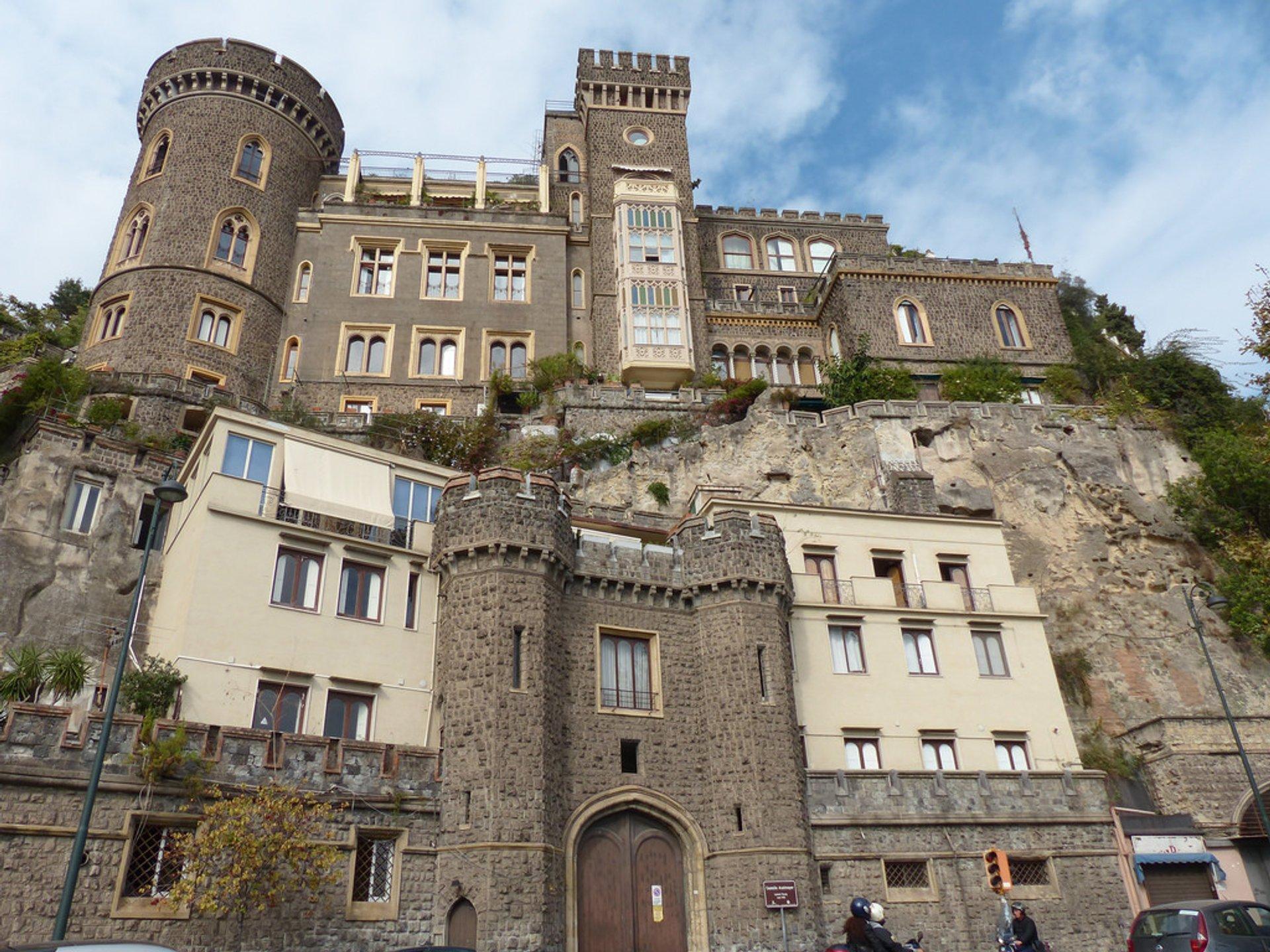 Castello Aselmayer 2020