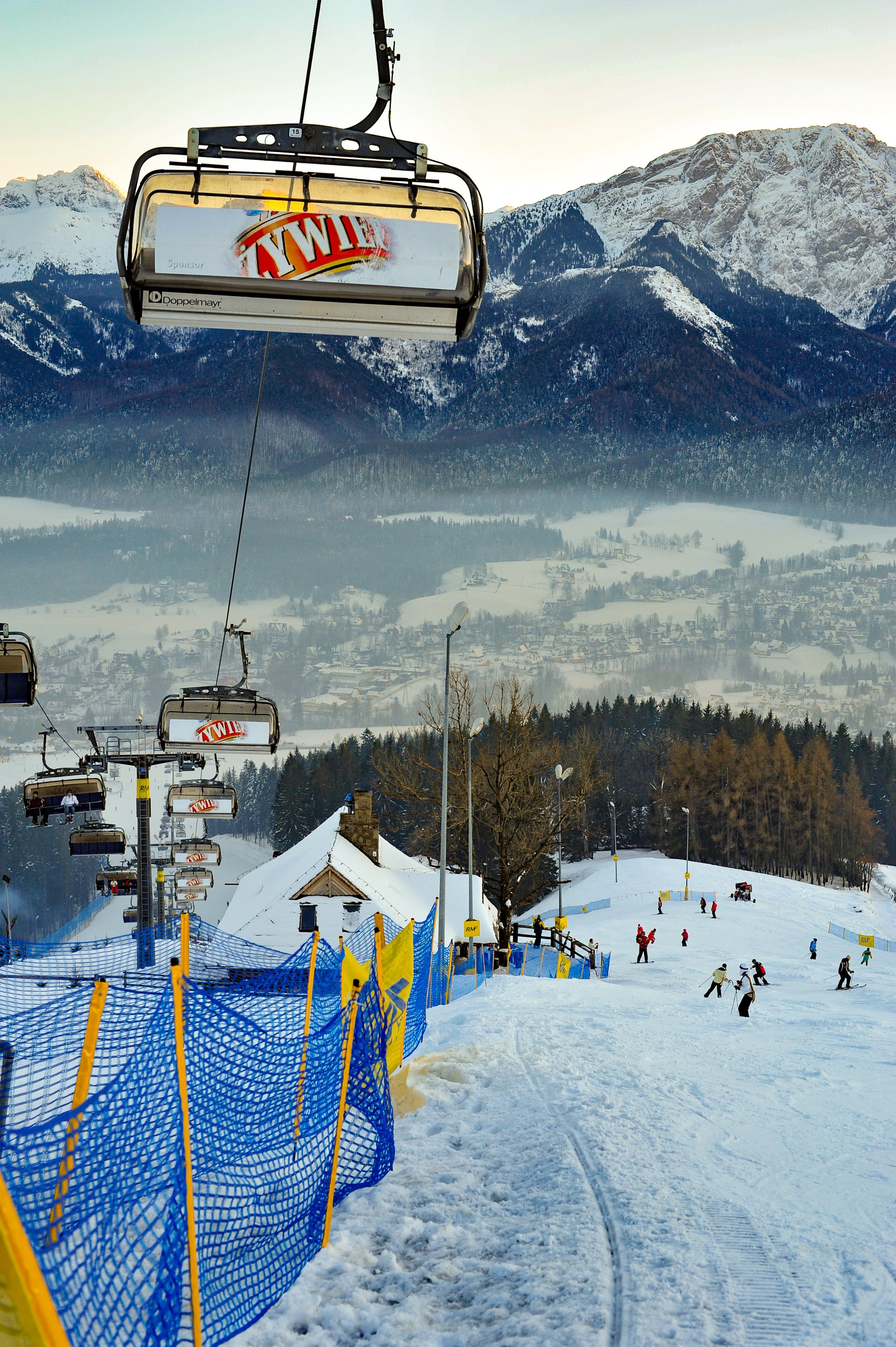 Skiing in Zakopane in Krakow - Best Season 2020