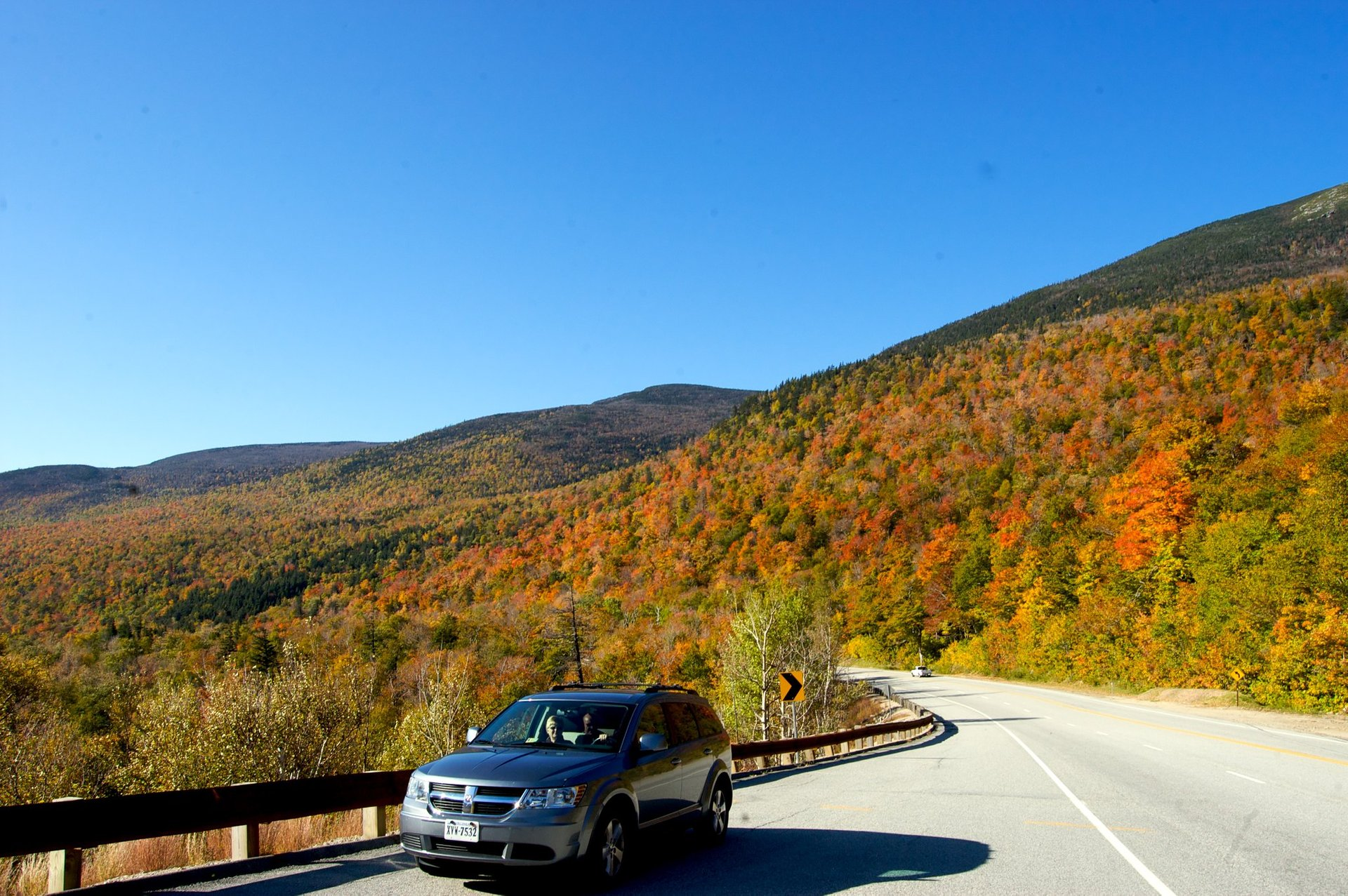 New Hampshire Fall Colors in New Hampshire - Best Season 2020