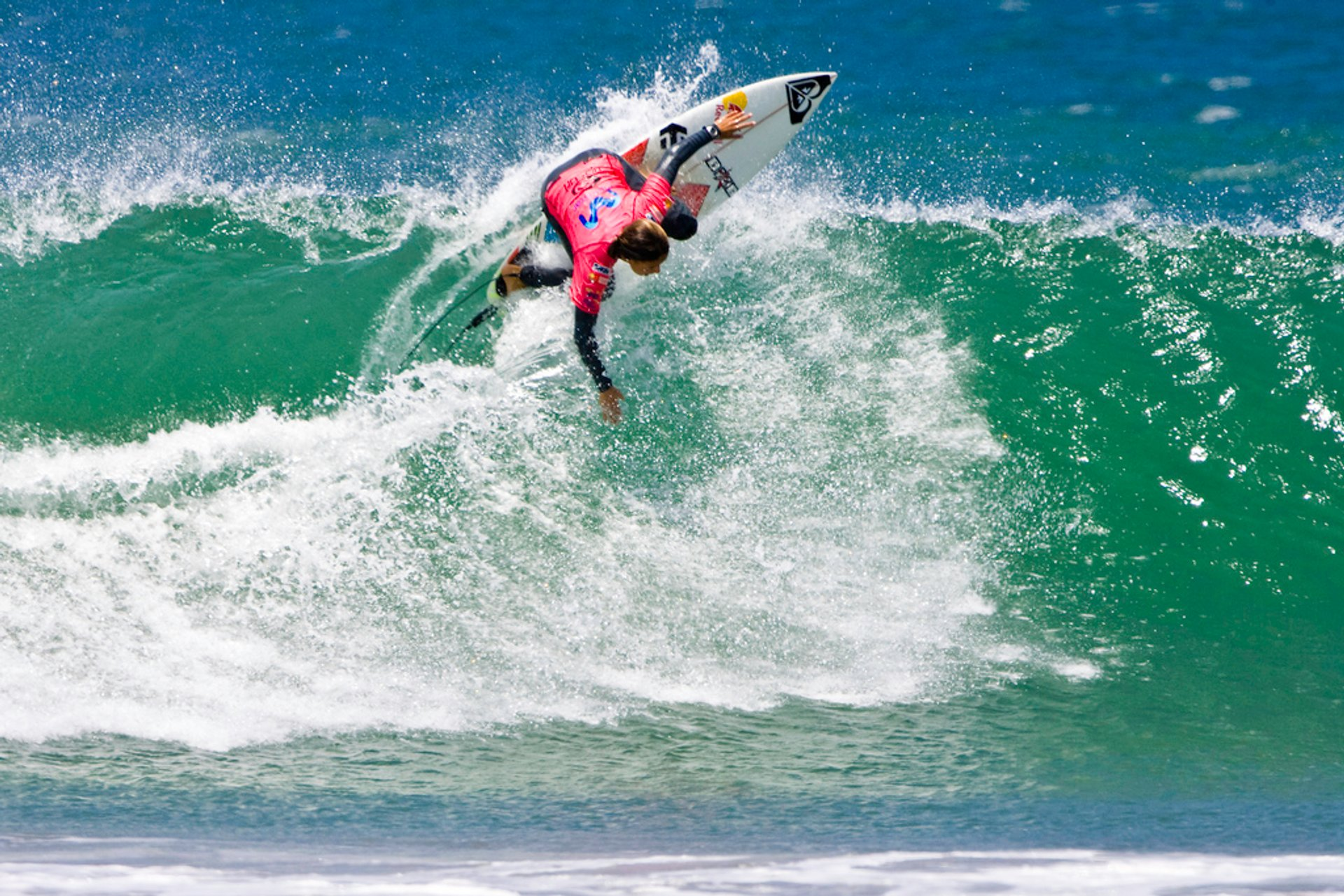 Best time for Surfing in Peru 2020