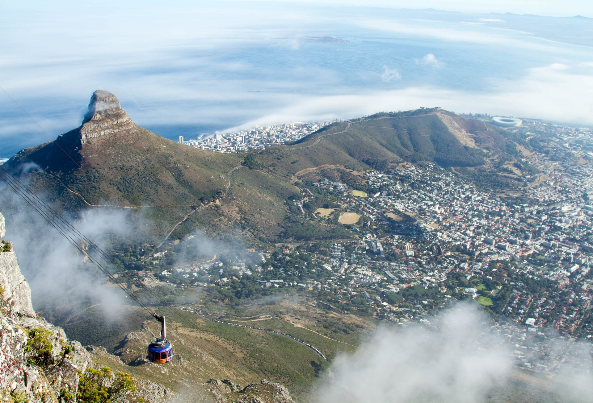 Table Mountain Hiking in Cape Town 2020 - Best Time