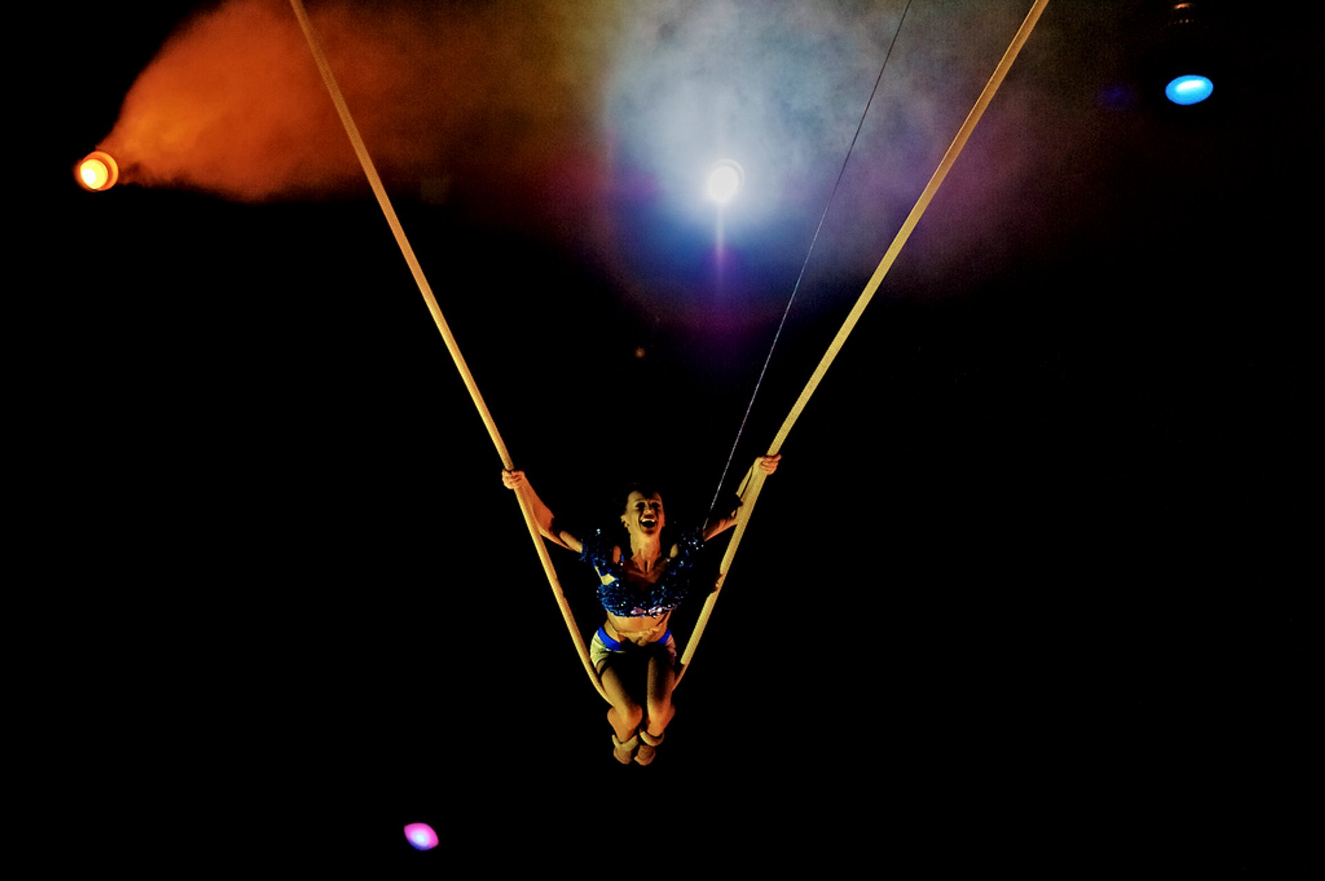 Big Apple Circus in New York 2020 - Best Time
