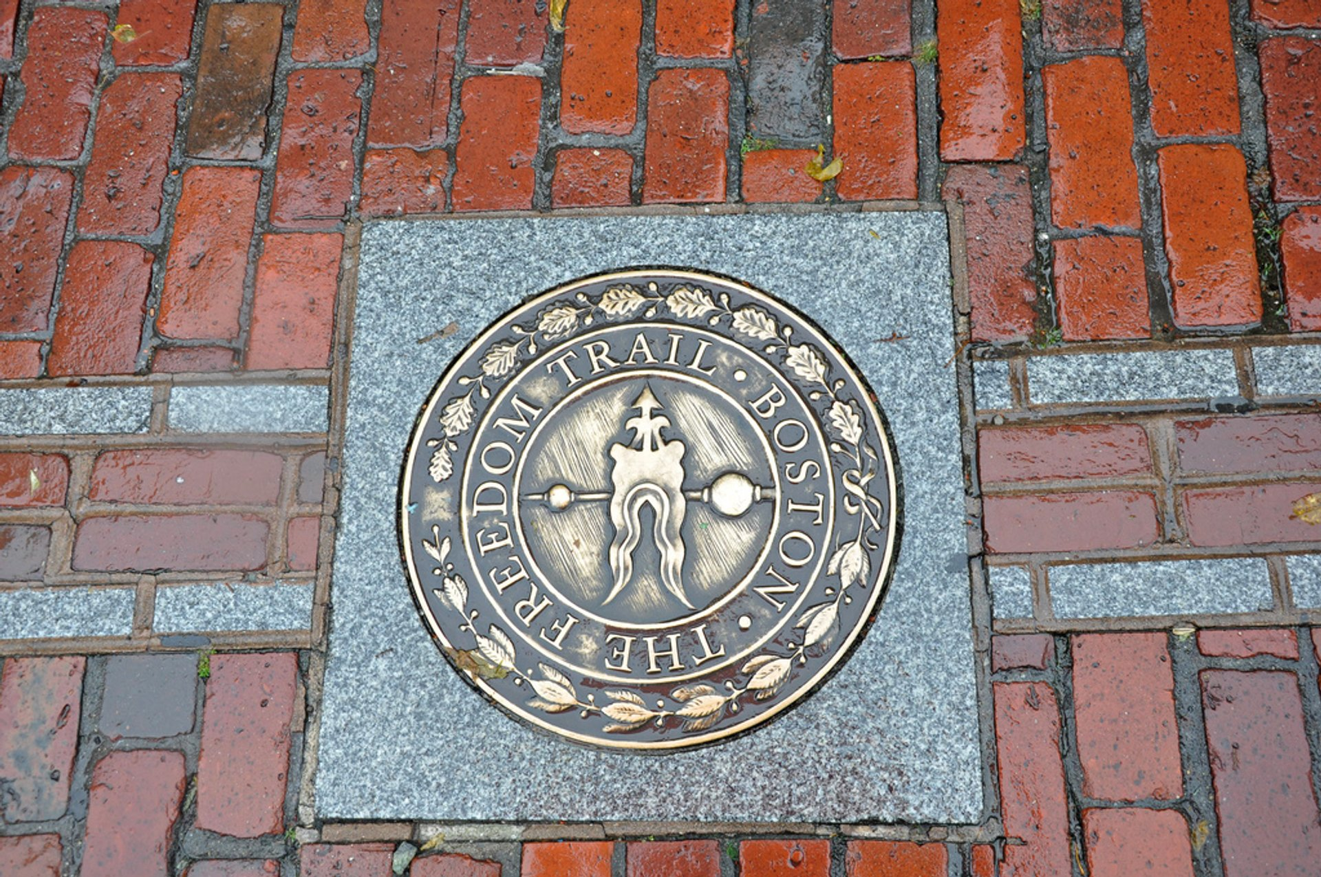Freedom Trail 2019