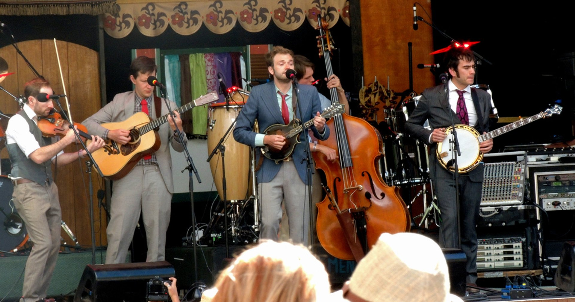 Punch Brothers 2020