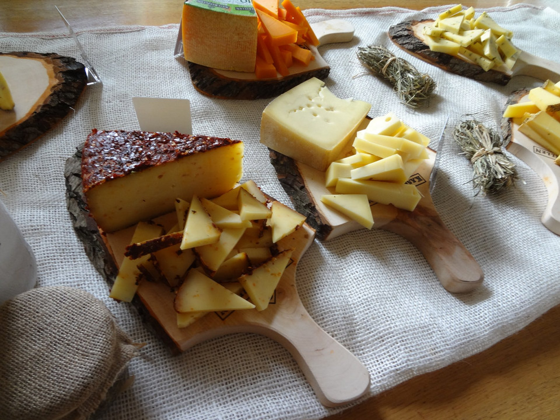 KäseStrasse or the Cheese Trail in Austria - Best Season 2020