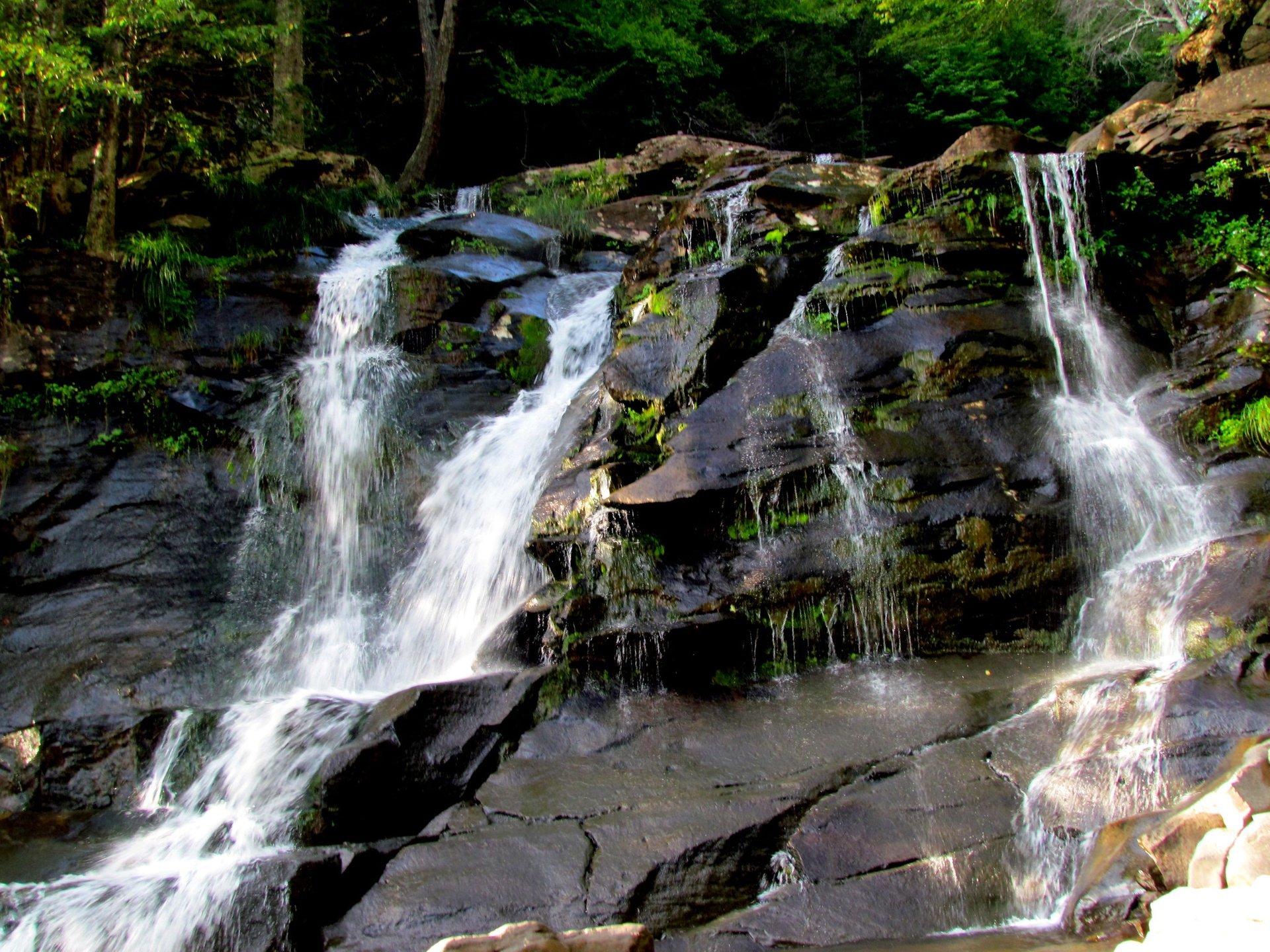 Kaaterskill Falls 2020