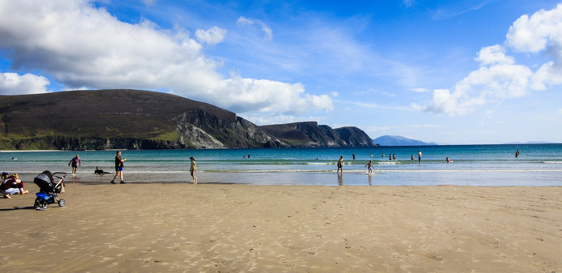 Summer in Ireland - Best Season 2020