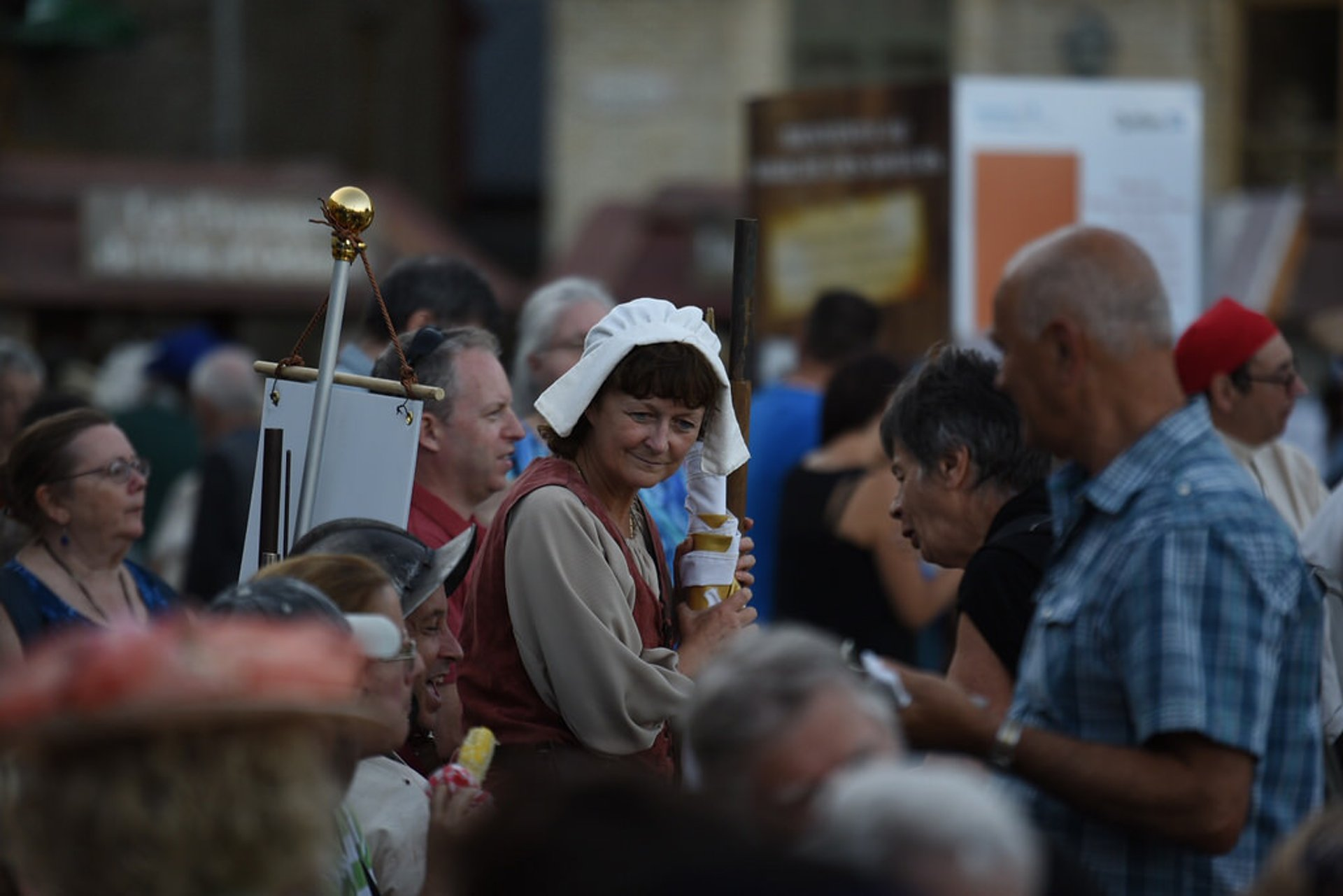 New France Festival (Fêtes de la Nouvelle-France) in Quebec 2019 - Best Time