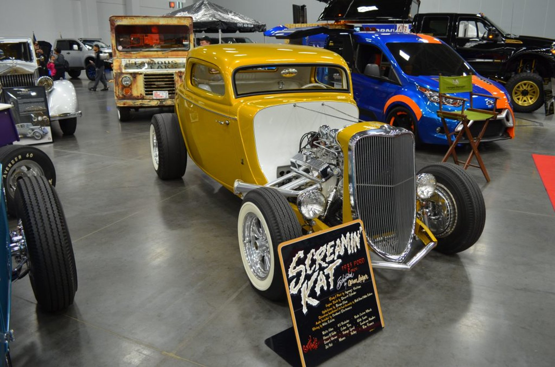 Coastal Virginia Auto Show in Virginia - Best Season 2020