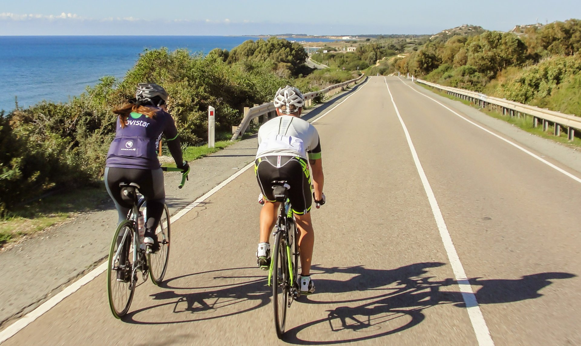 Cycling in Cyprus 2019 - Best Time