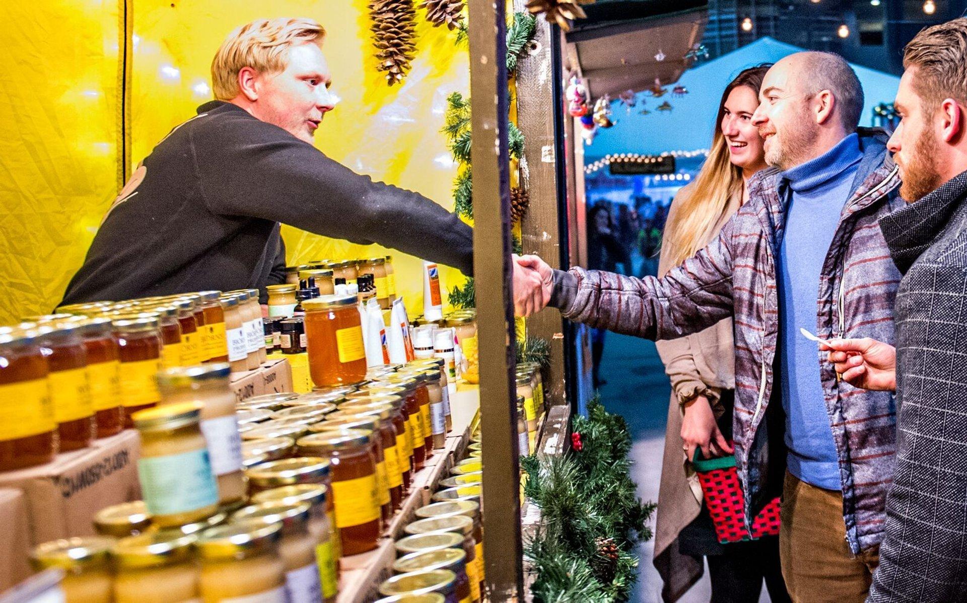 Denver Christkindl Market in Denver - Best Season 2020