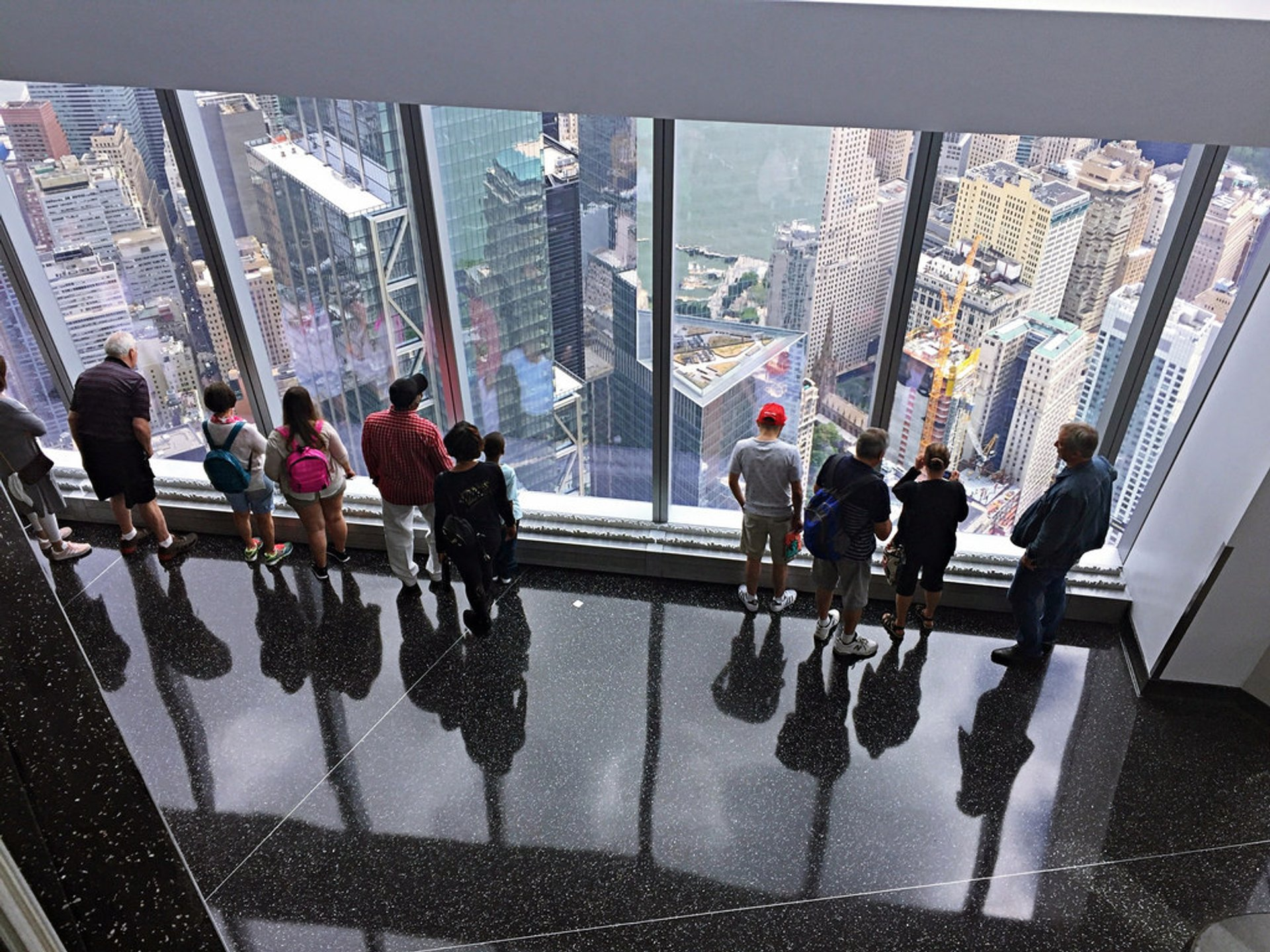 One World Observatory in New York - Best Season 2020