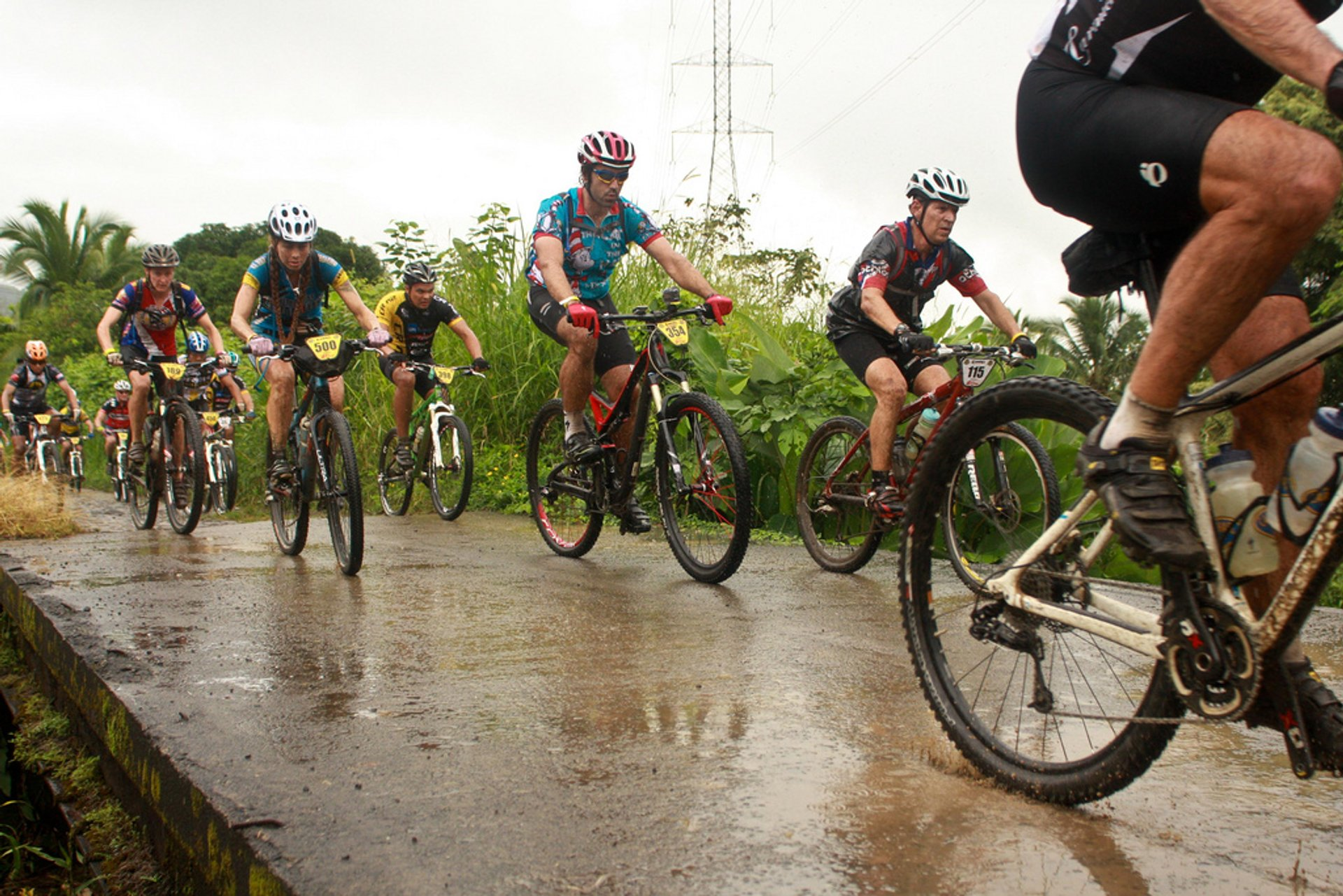Calendario Mtb 2019 Costa Rica.La Ruta De Los Conquistadores 2019 In Costa Rica Dates Map