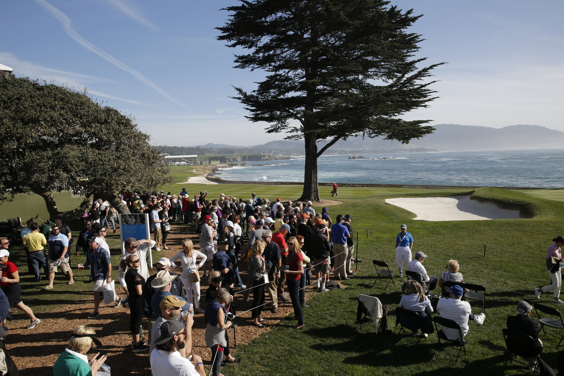 AT&T Pebble Beach Pro-Am in California - Best Season 2020