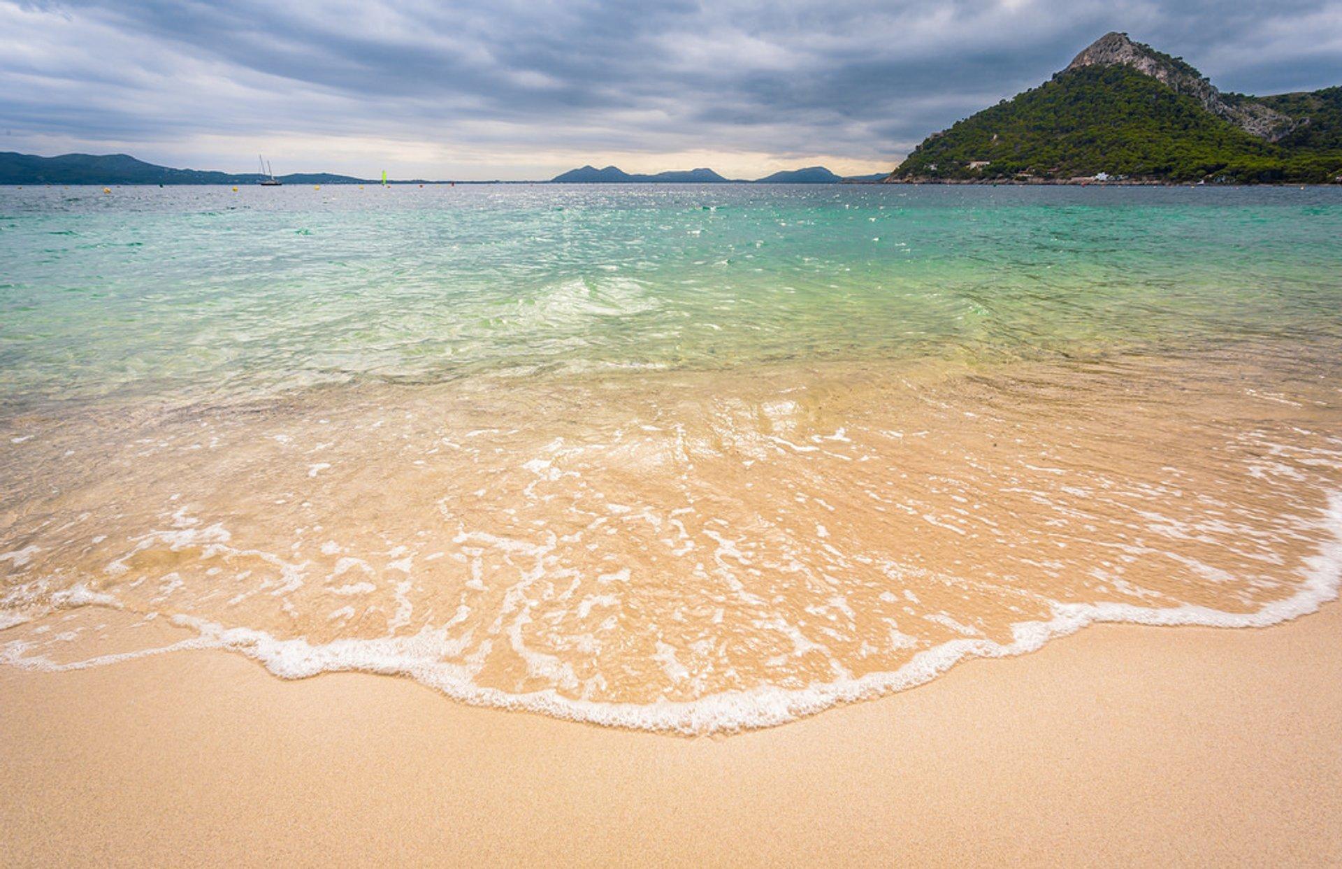 Beach Season in Mallorca - Best Season 2019