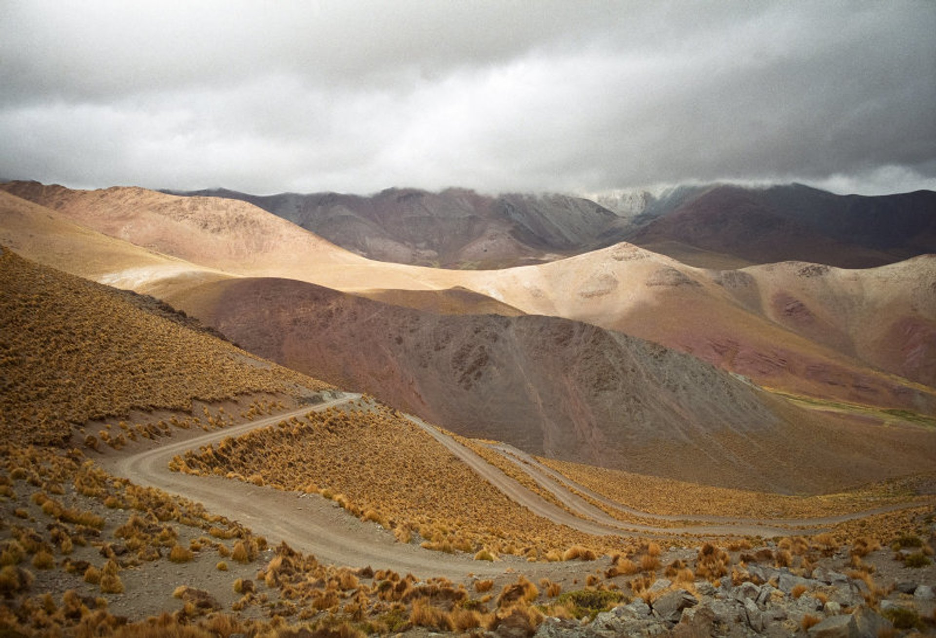 Best time to see Route 40 (Ruta 40) in Argentina 2020