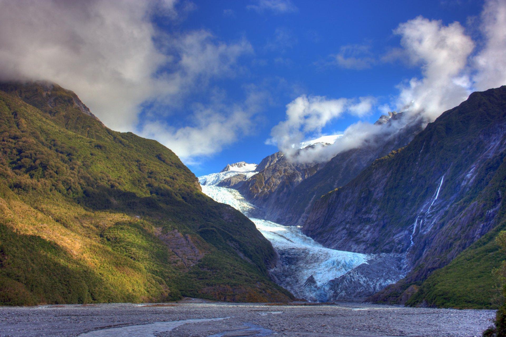 Franz Josef Glacier 2019