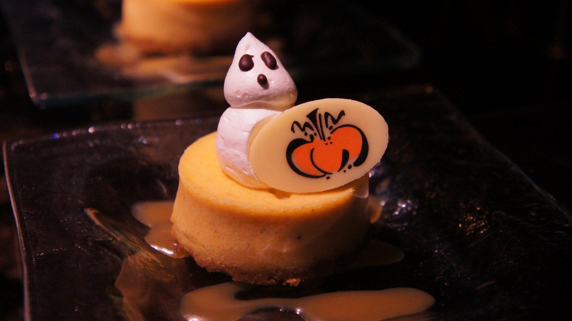 Halloween in Las Vegas - Best Time