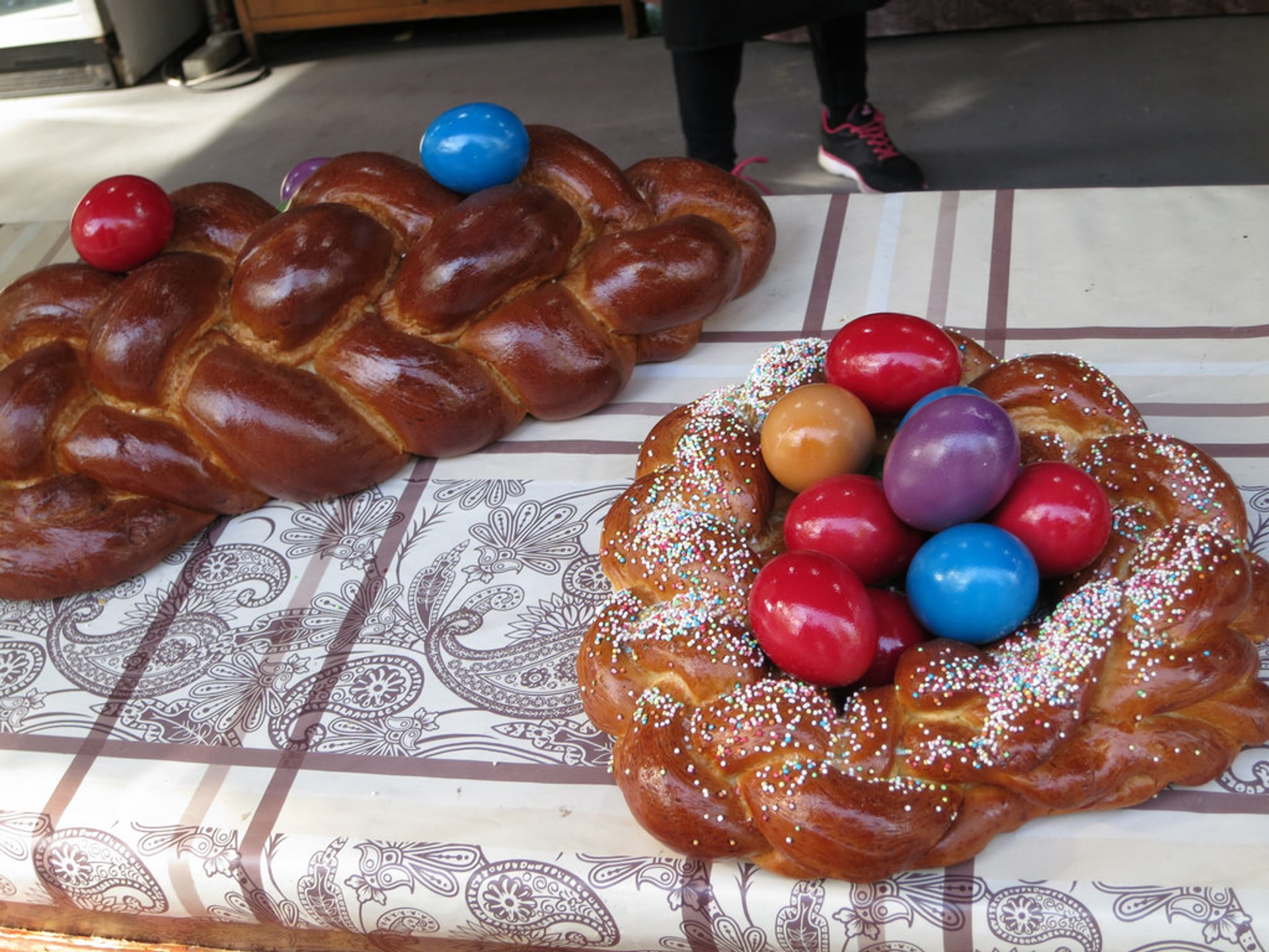 Easter Food in Hungary - Best Season 2020
