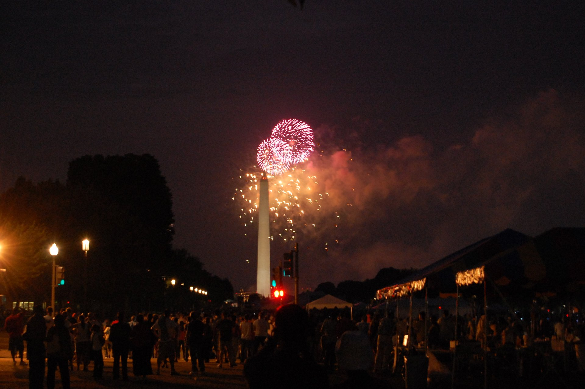 Best time for 4th of July Concert, Parade & Fireworks in Washington, D.C. 2020