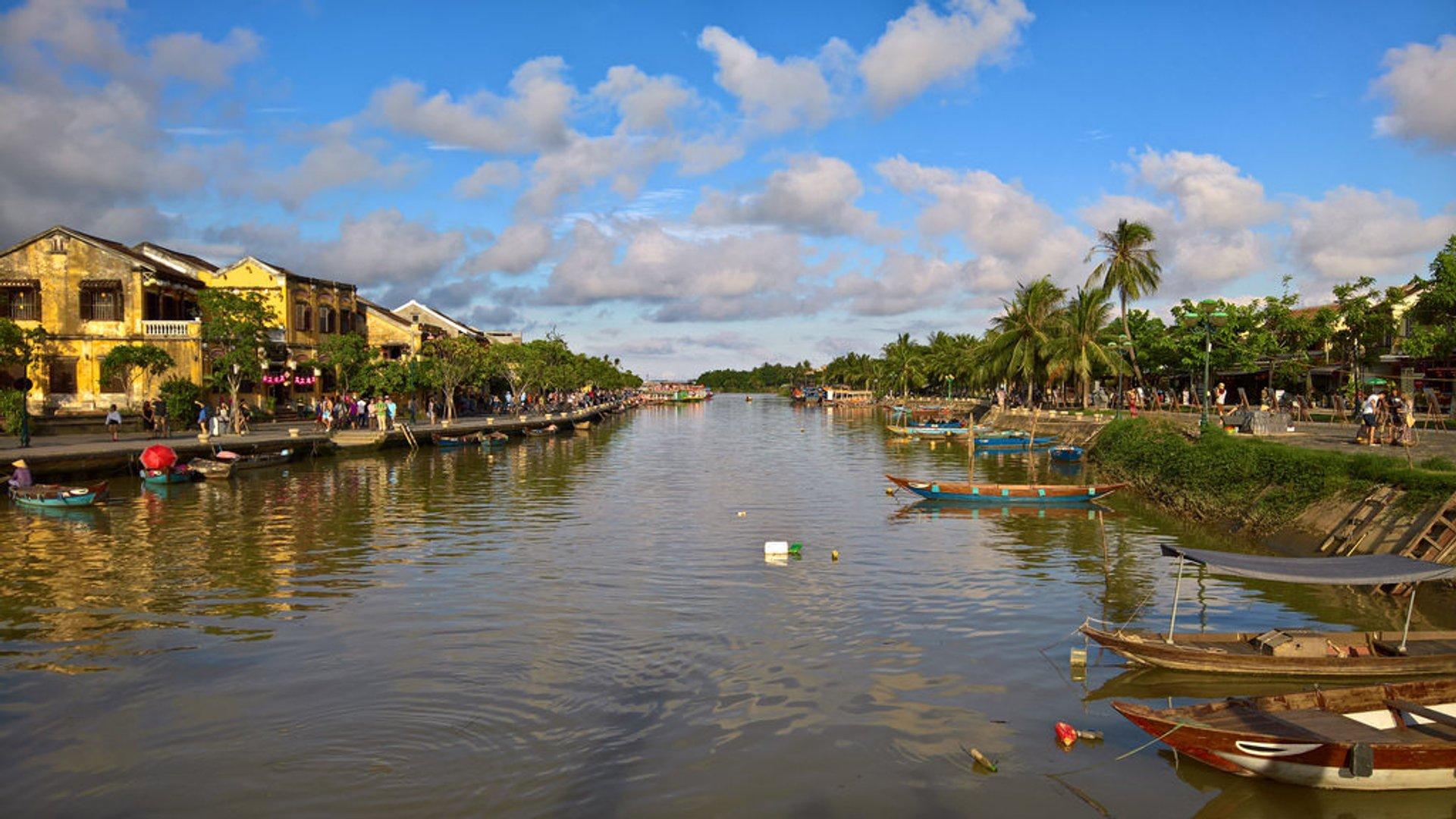 Central Vietnam Dry Season in Vietnam - Best Season 2020