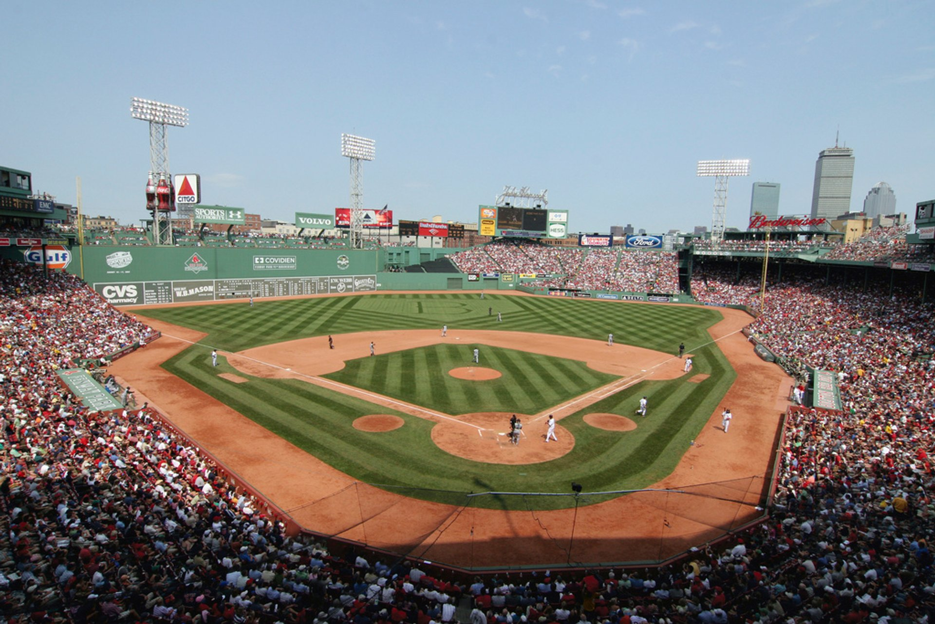 Baseball and the Red Sox in Boston - Best Season 2020