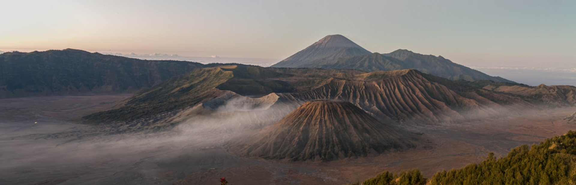 Mount Bromo in Java 2020 - Best Time