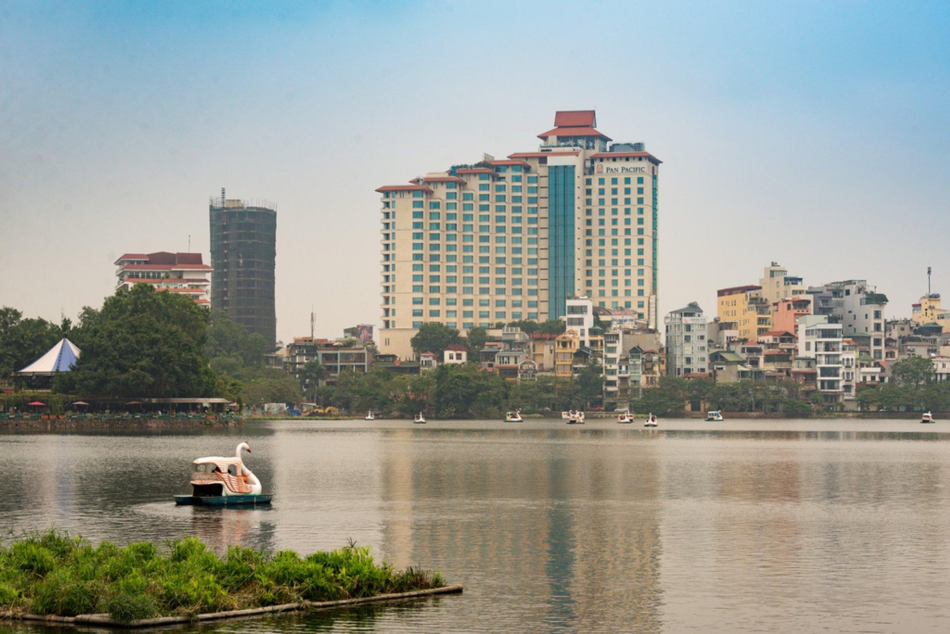 North Vietnam Dry Season in Vietnam - Best Season 2020