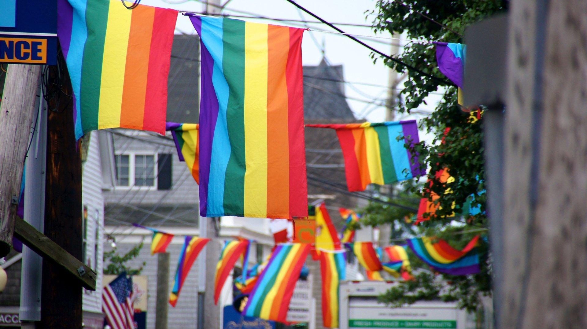 Provincetown Carnival Week in Massachusetts 2019 - Best Time