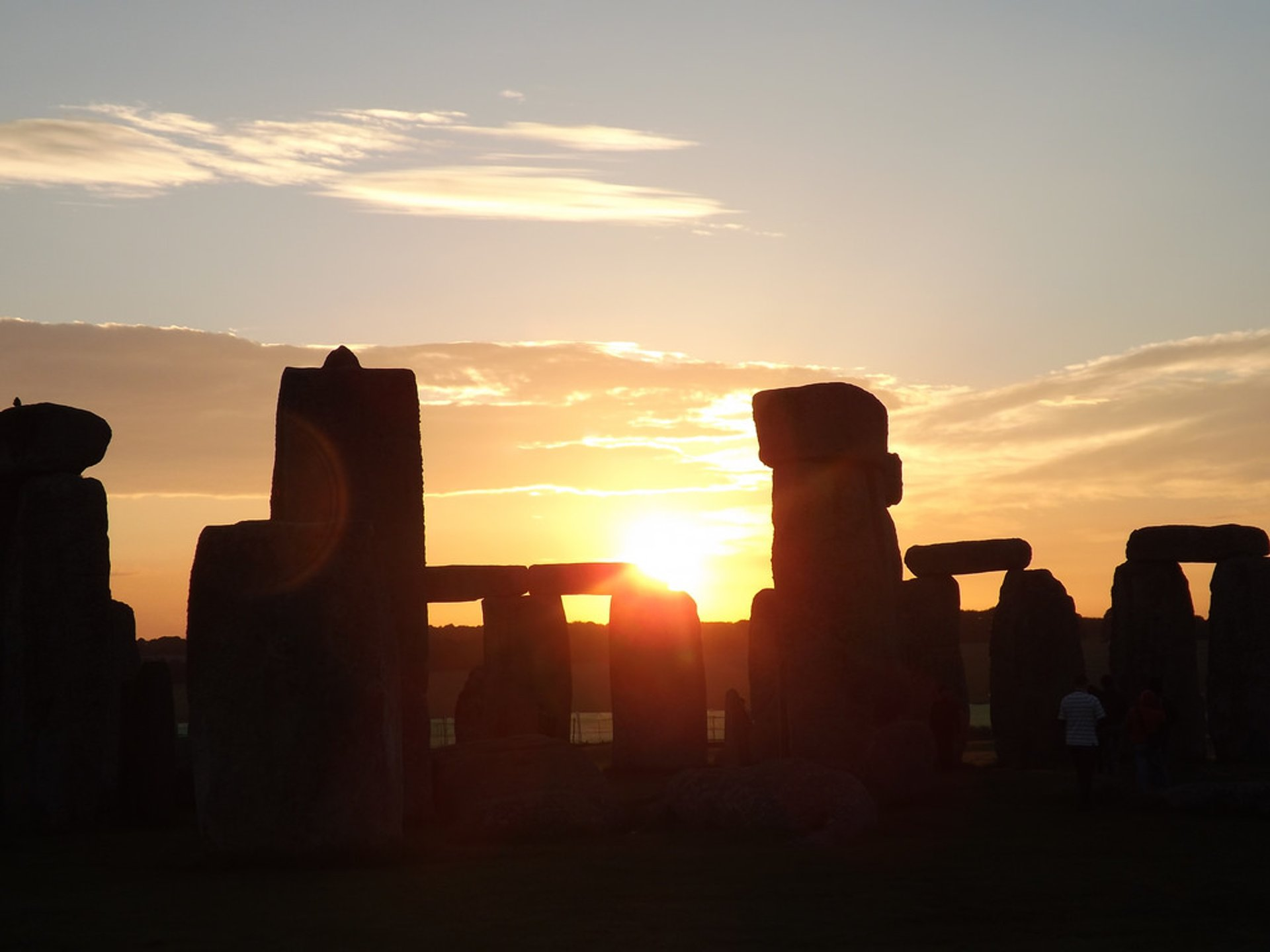 Best time for Stonehenge: Solstice and Equinox in England 2020