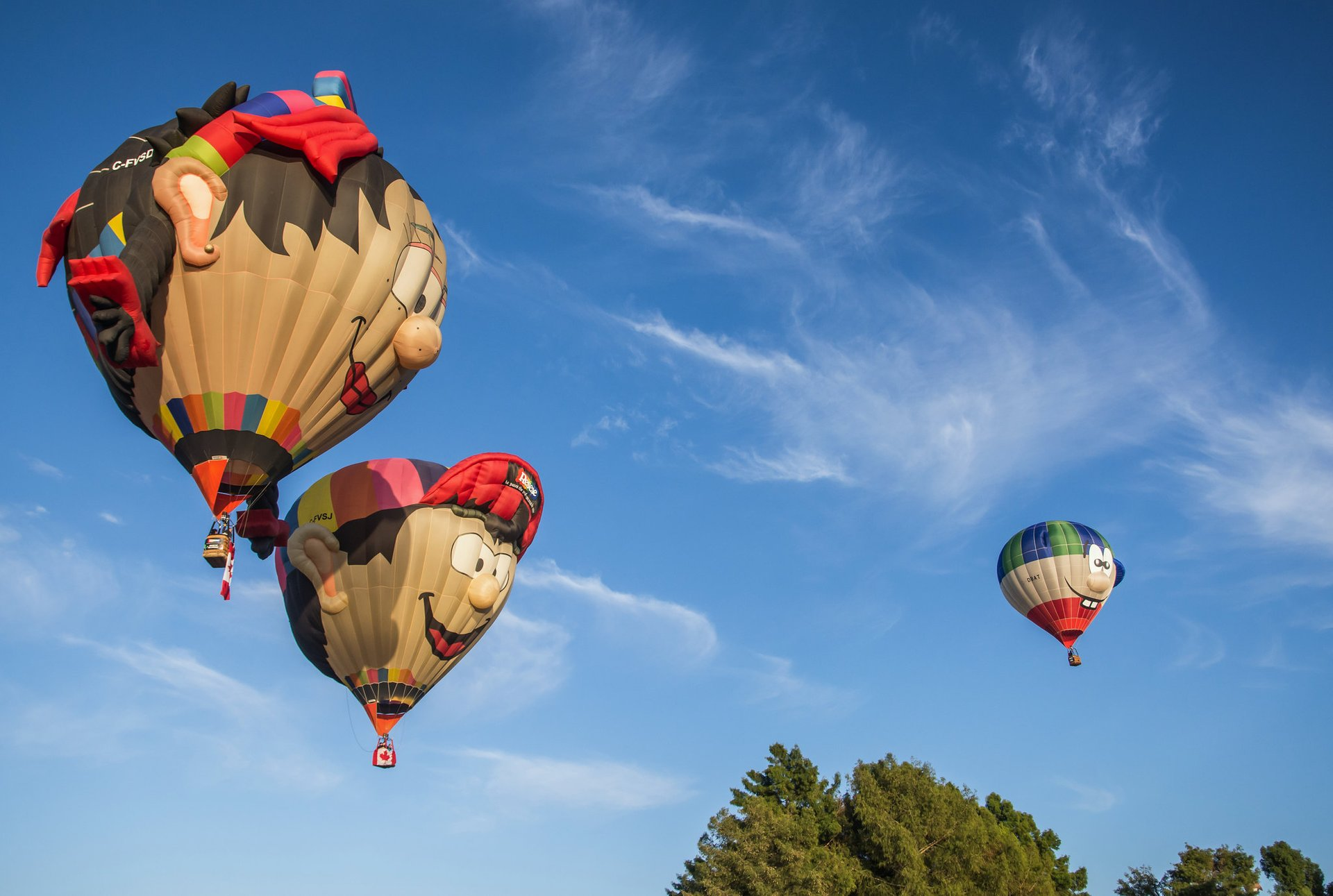 Balloons over Waikato in New Zealand 2020 - Best Time