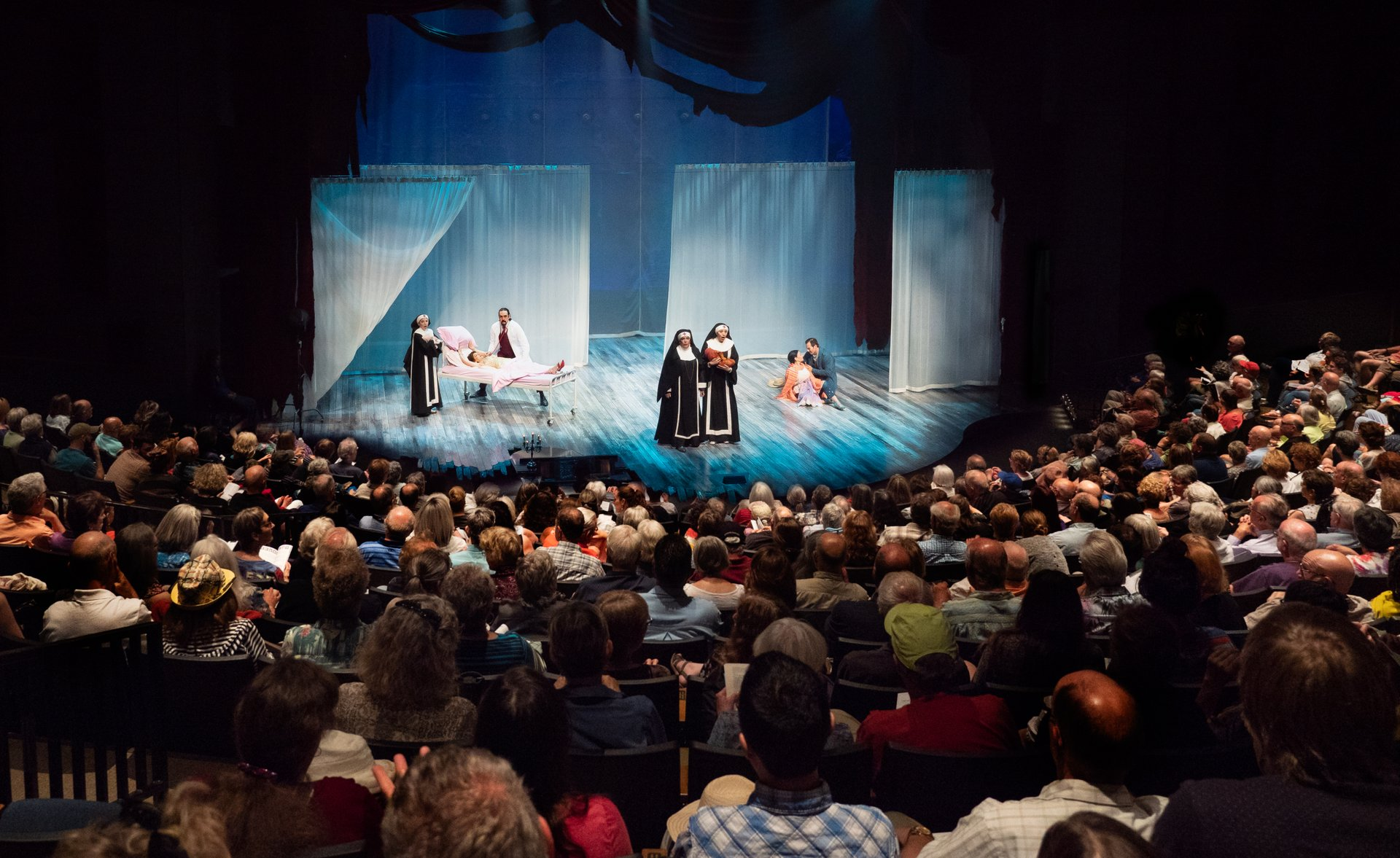 Oregon Shakespeare Festival in Oregon 2020 - Best Time