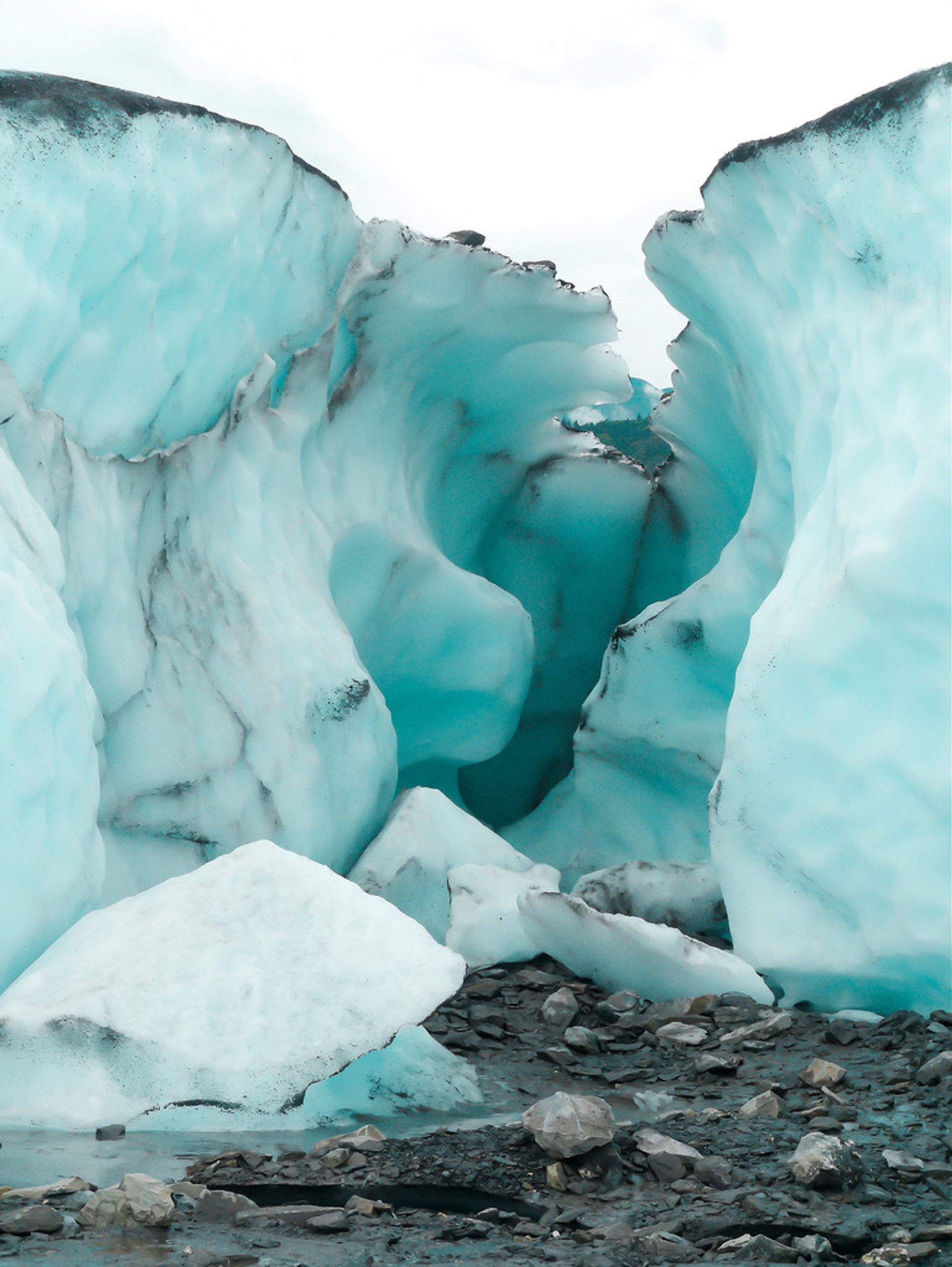 Matanuska glacier 2020