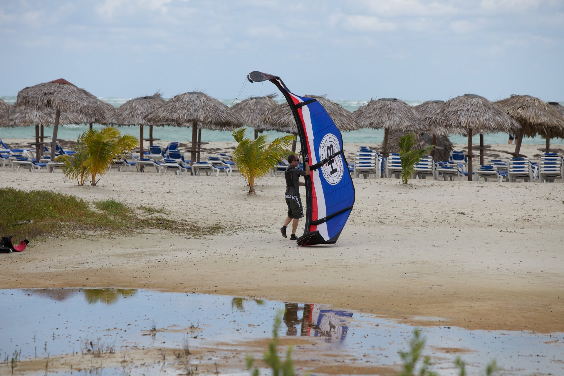 Kitesurfing in Cuba 2020 - Best Time
