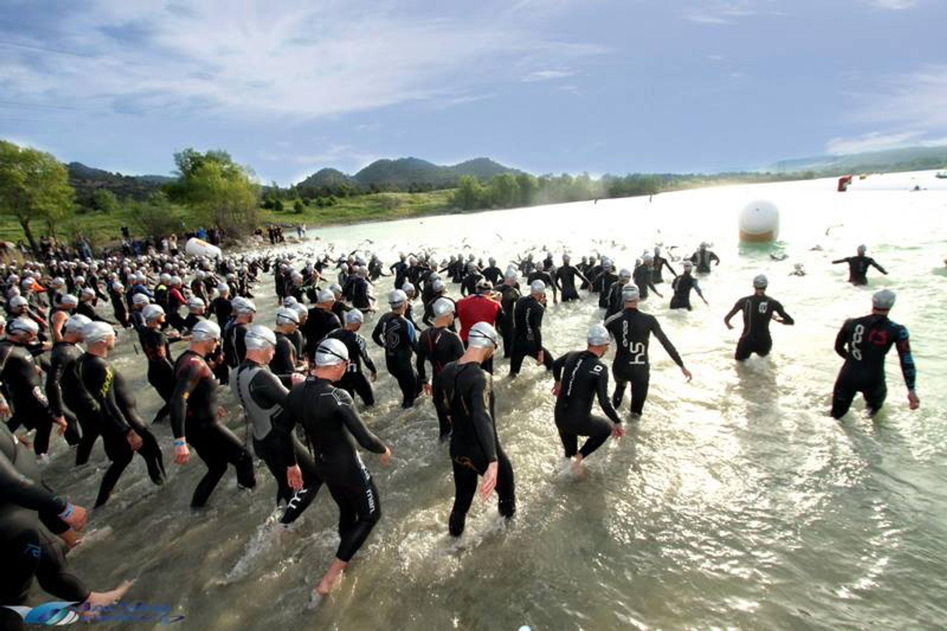 Best time for Ironman 70.3 in Provence & French Riviera