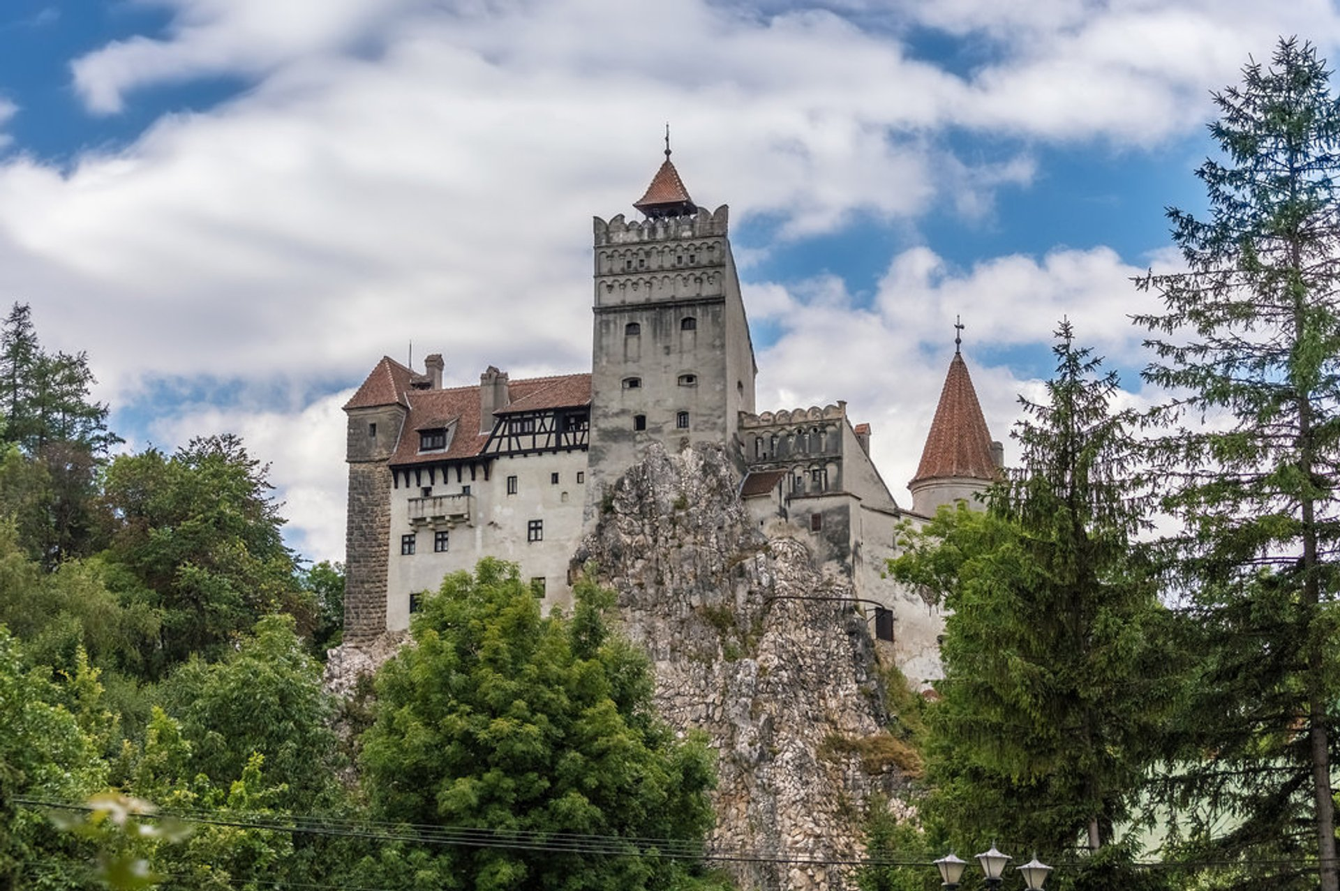 Dracula Tour in Romania - Best Season 2020