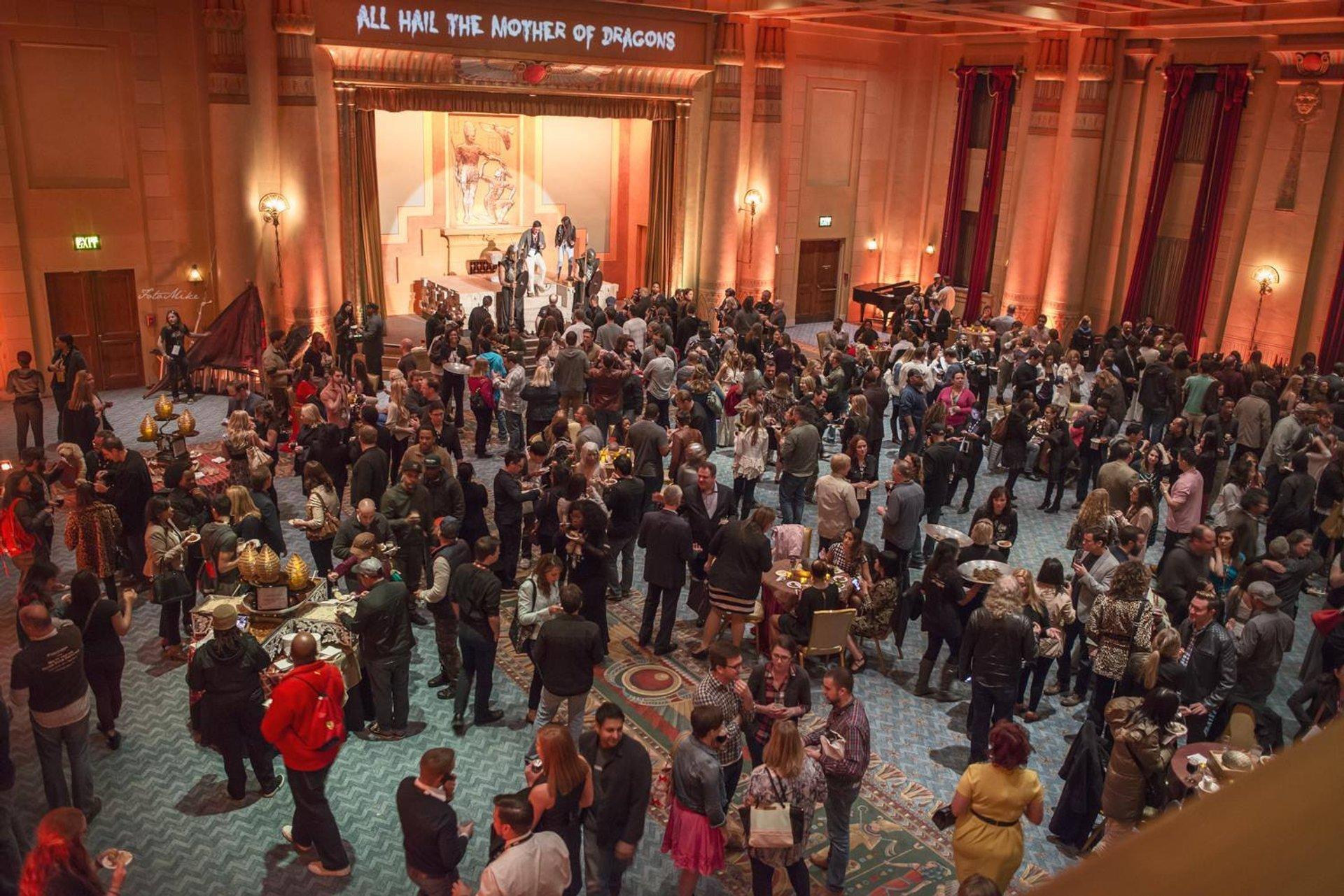 Best time for Atlanta Film Festival 2020