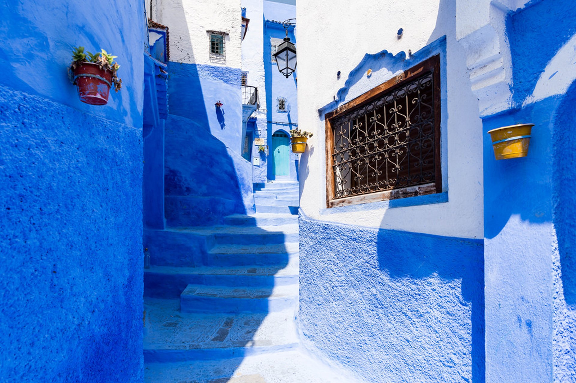 Chefchaouen in Morocco 2019 - Best Time