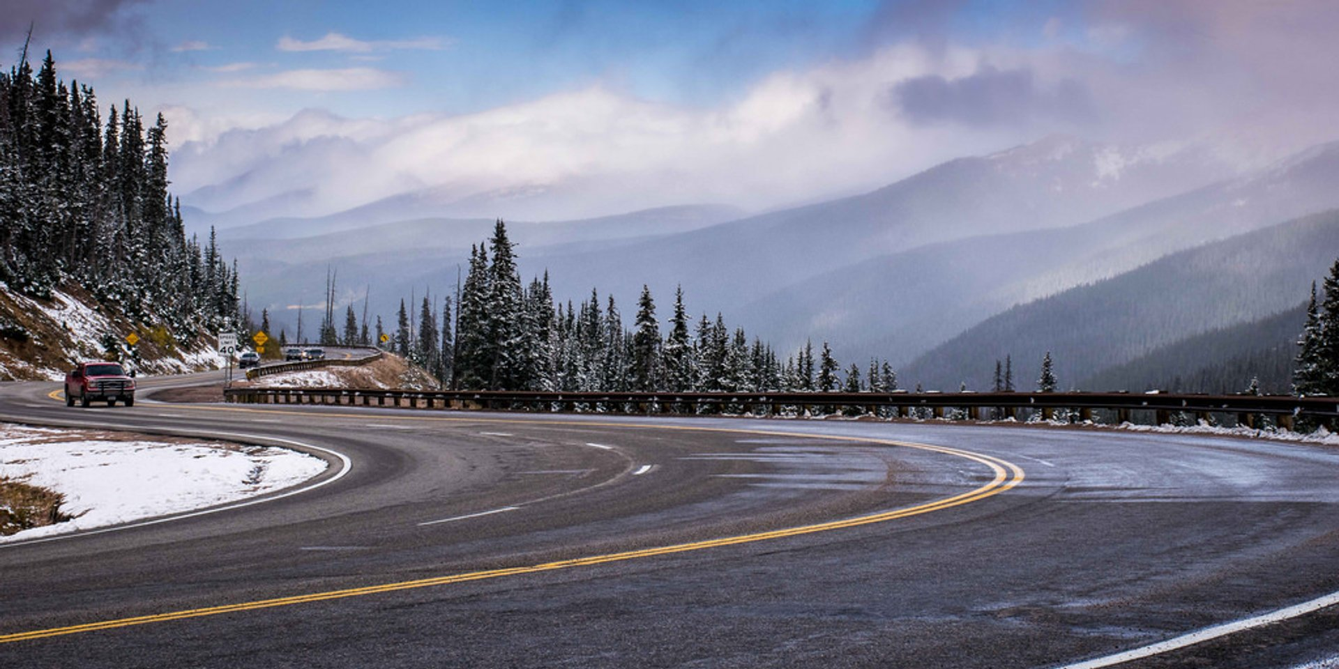 Best time for Berthoud Pass in Colorado 2019