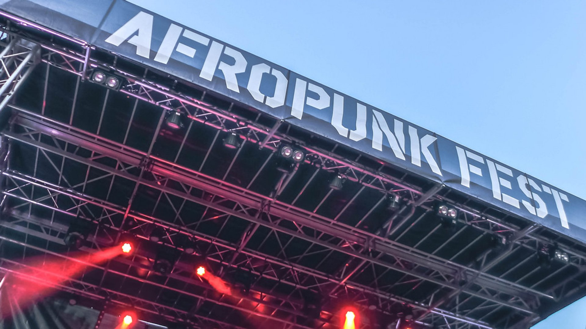 AfroPunk Fest in New York 2020 - Best Time