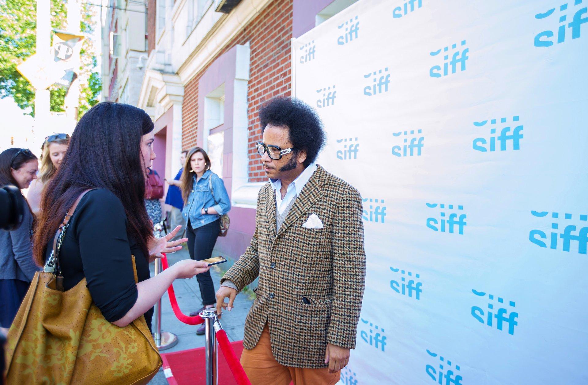 Best time for Seattle International Film Festival (SIFF) in Seattle 2020