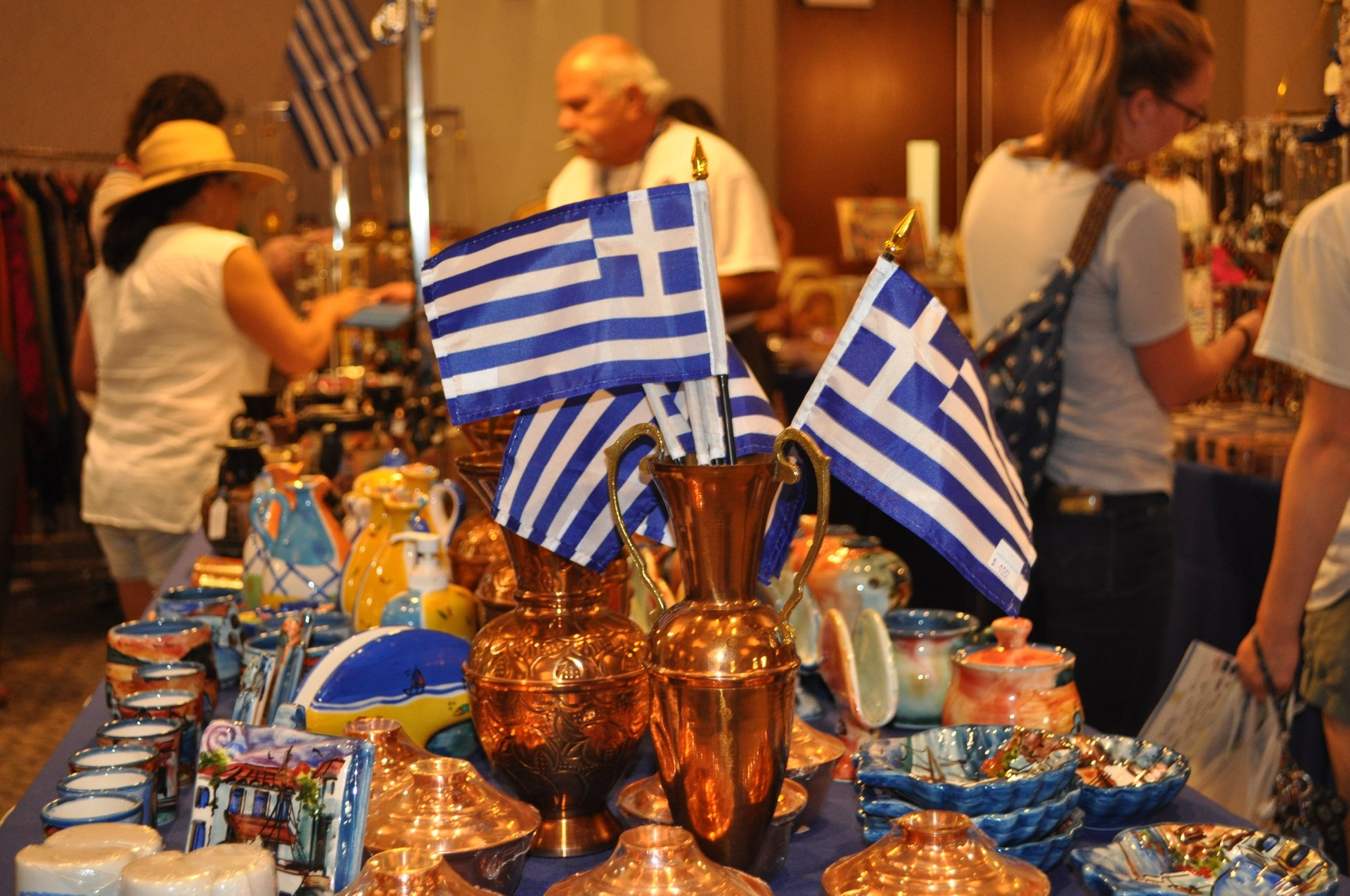 Atlanta Greek Festival 2019 Dates Map