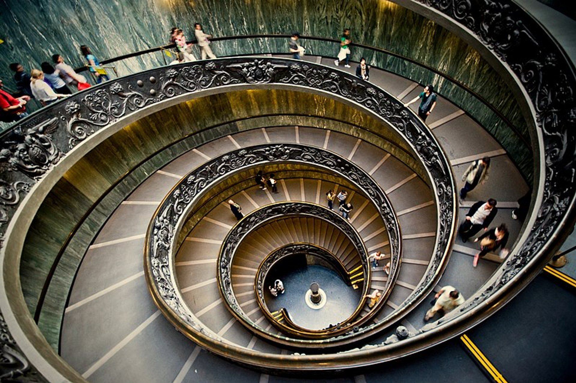 Vatican Museums (Musei Vaticani) in Rome 2020 - Best Time