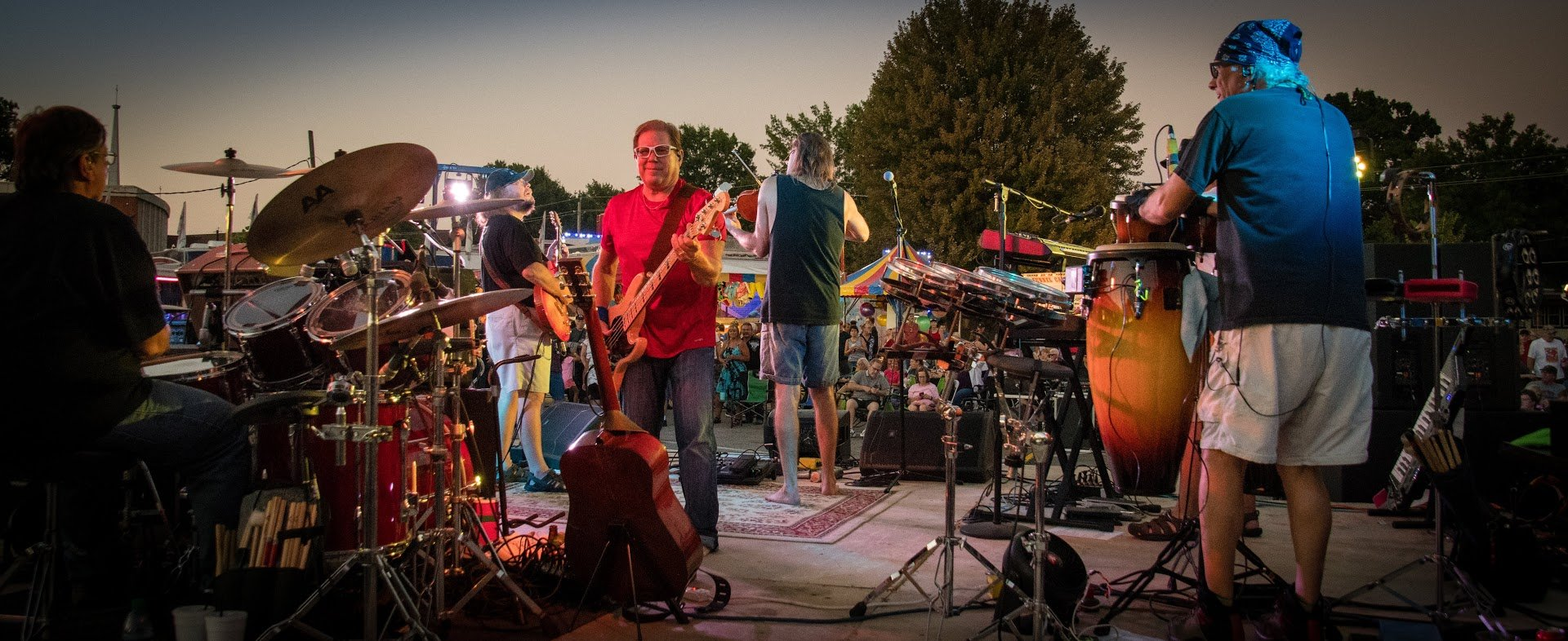Best time to see Beaverdale Fall Festival 2020
