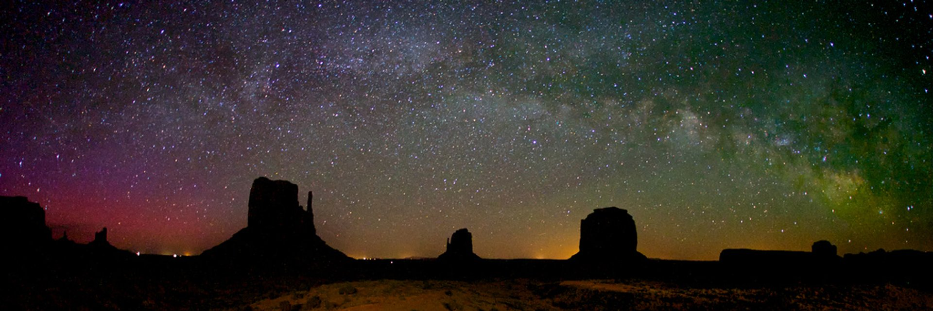 Best time for Wildcat Trail & Monument Valley in Utah 2019
