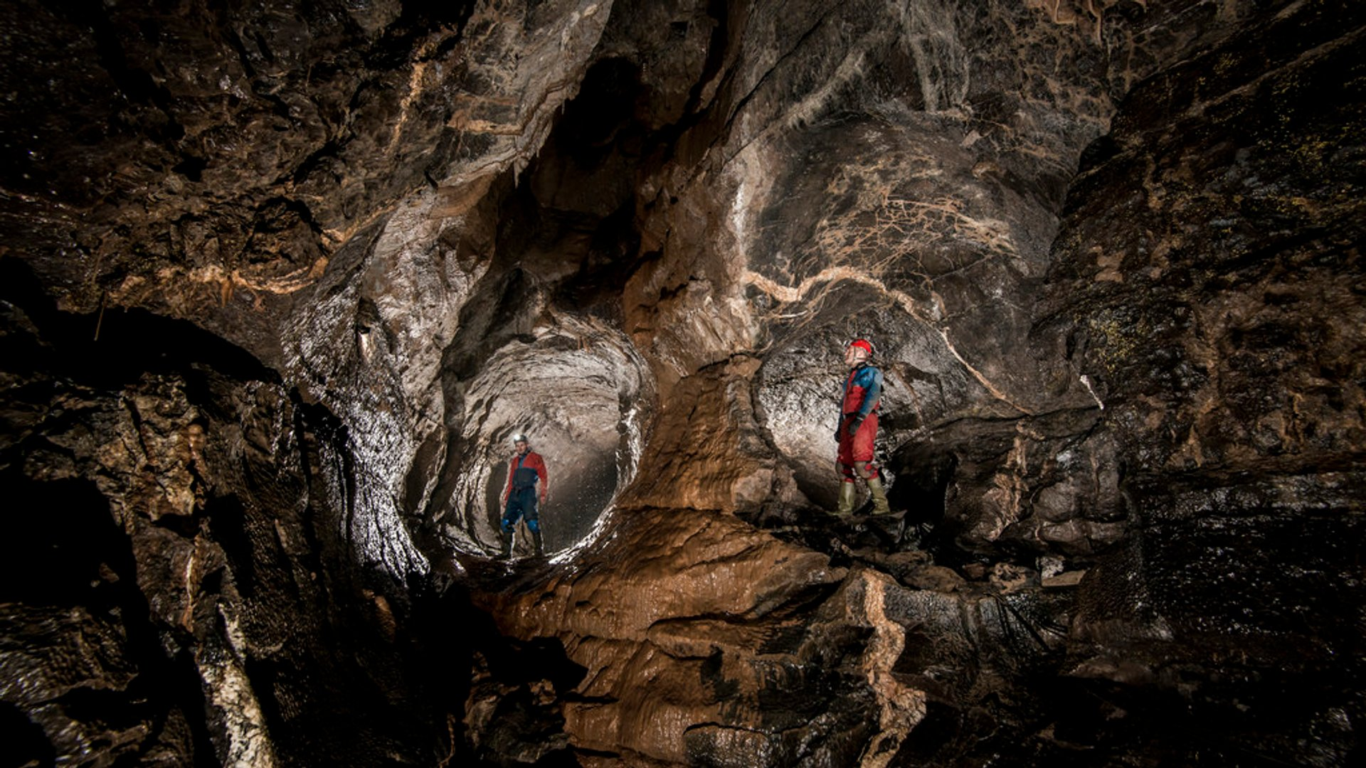 Dan-yr-Ogof, the National Showcaves Centre for Wales in Wales - Best Season 2020
