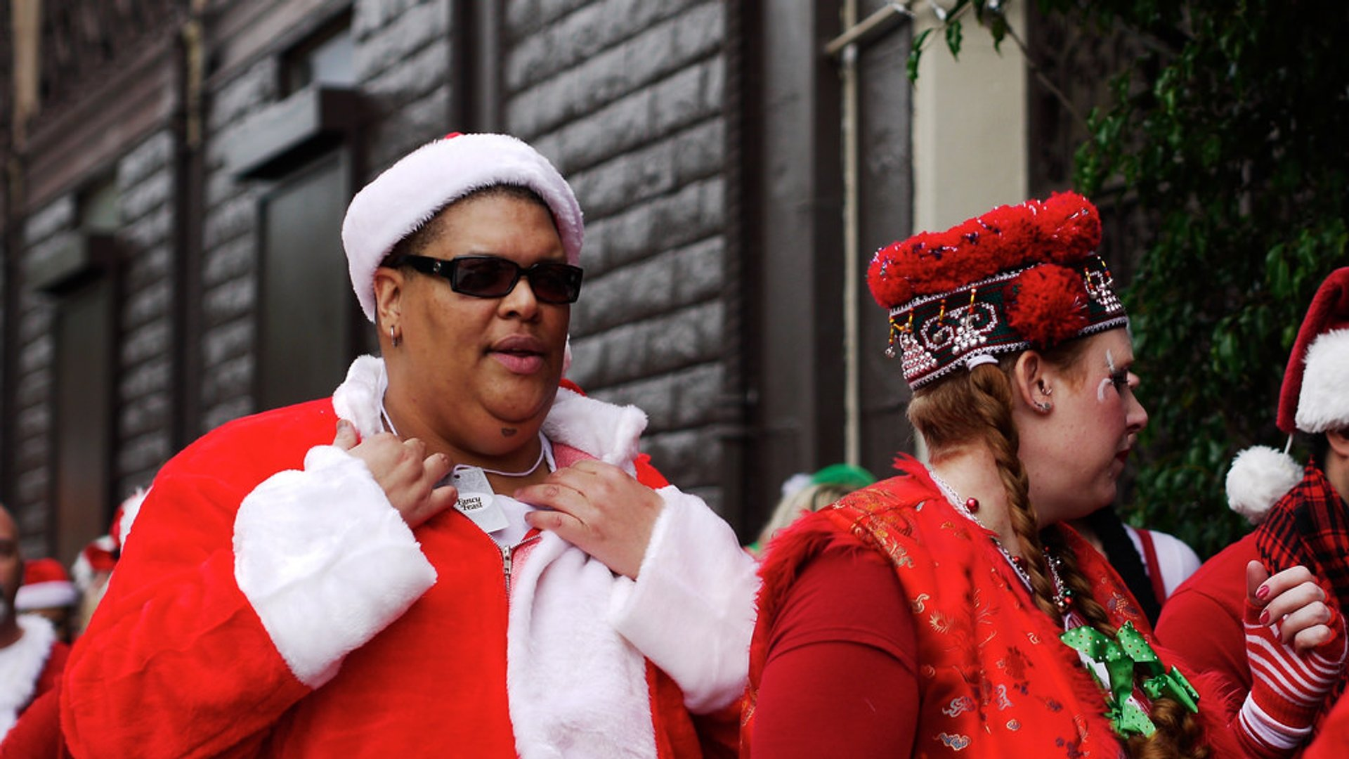 SantaCon  in Los Angeles - Best Season 2019