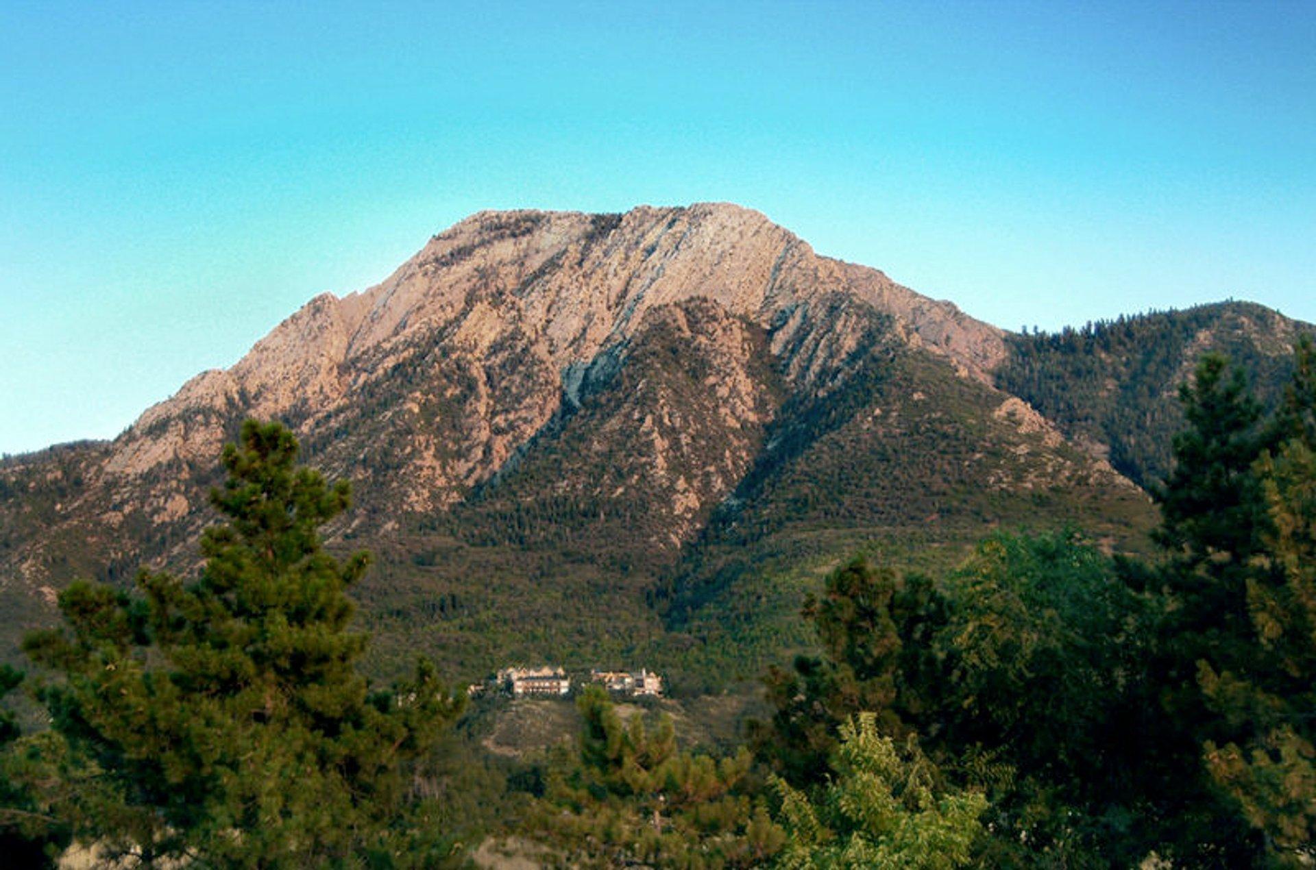Mt Olympus in Utah 2020 - Best Time