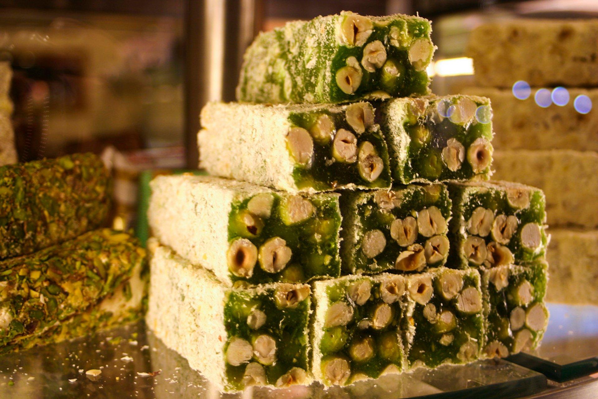 Sugar Feast (Ramazan Bayramı) in Istanbul 2020 - Best Time